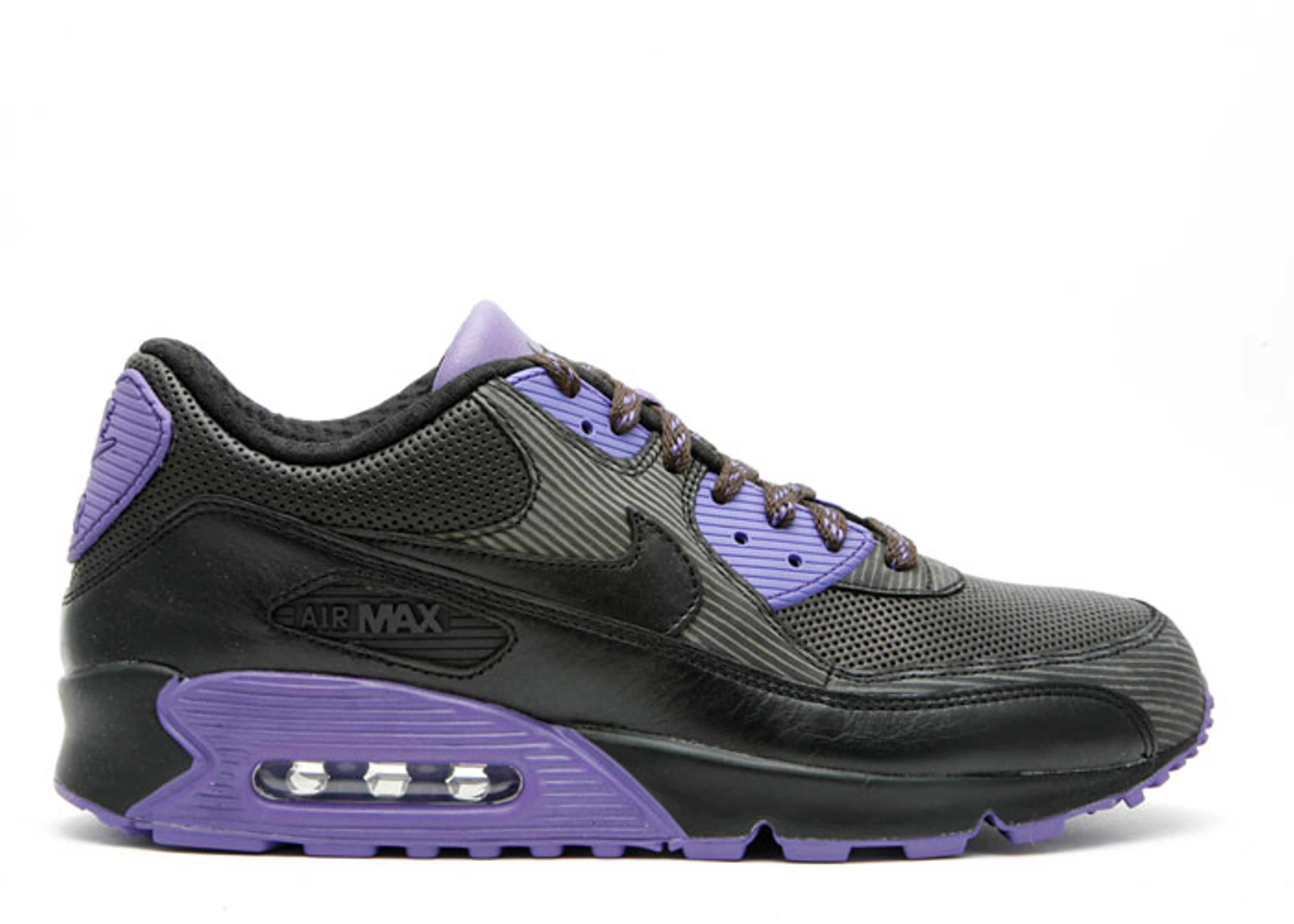 air max 90 purple