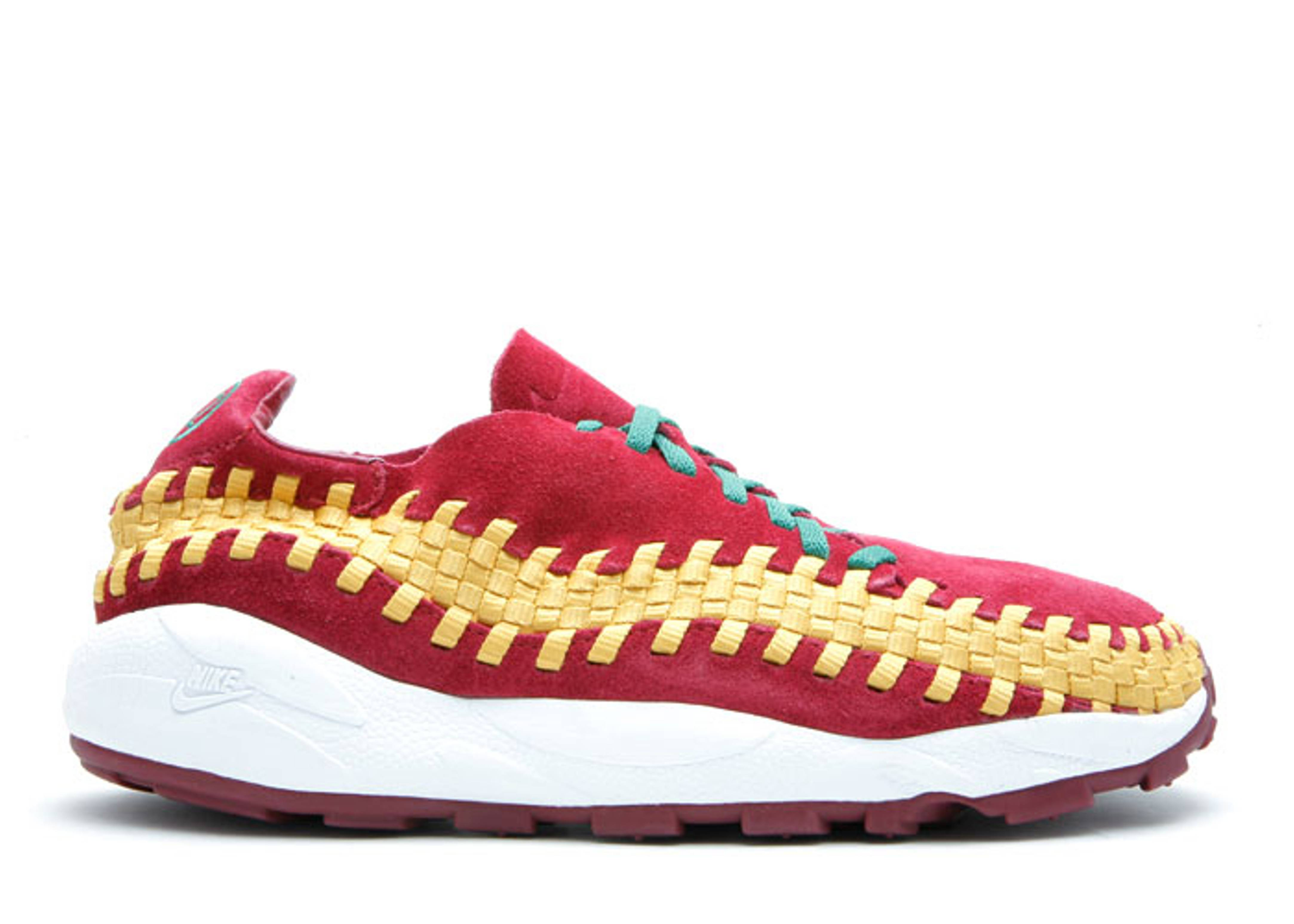 """air footscape woven """"portugal world cup"""""""