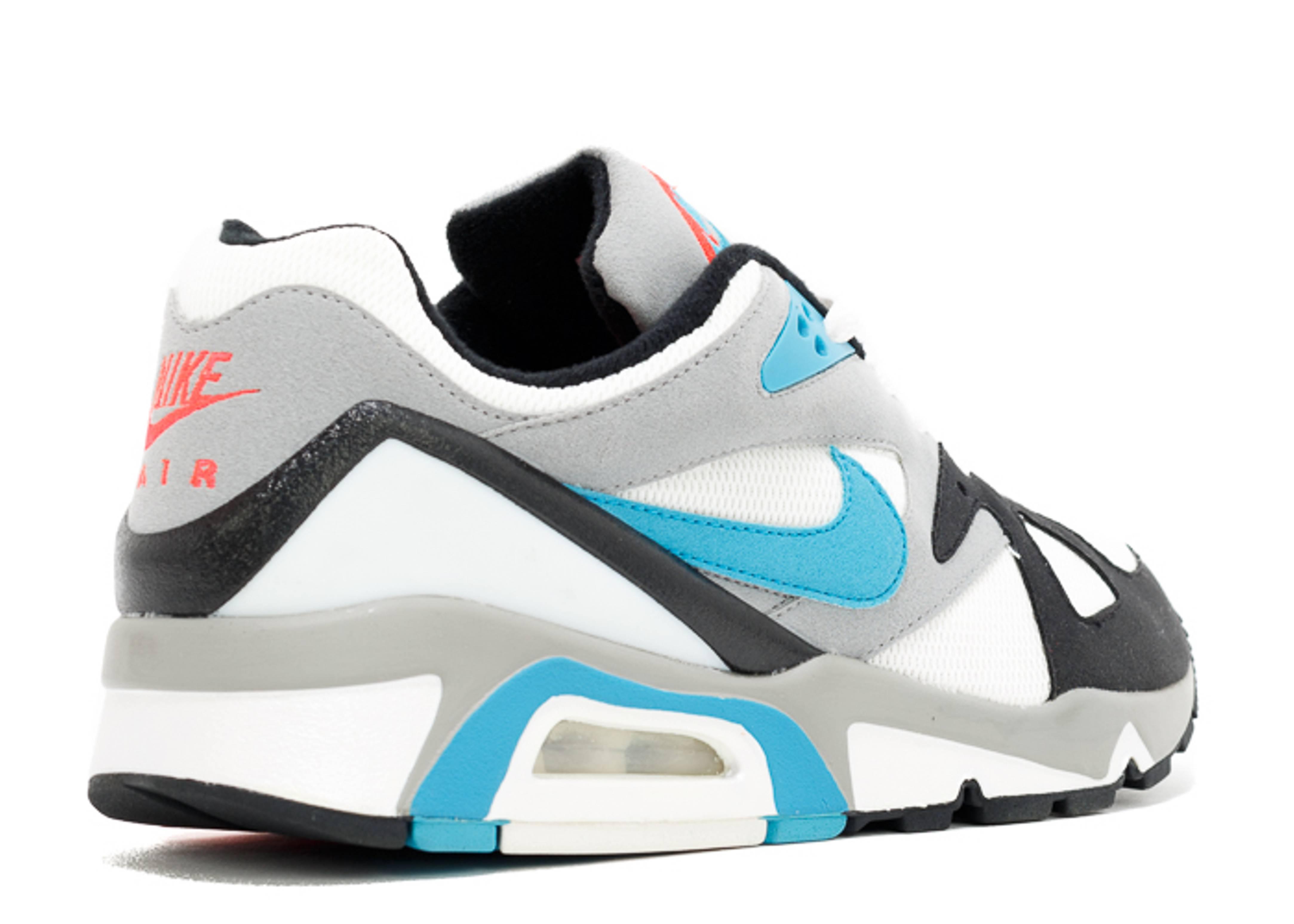 Air Structure Triax 91 - Nike - 318088 131 - metallic smmt white n ... b642459556