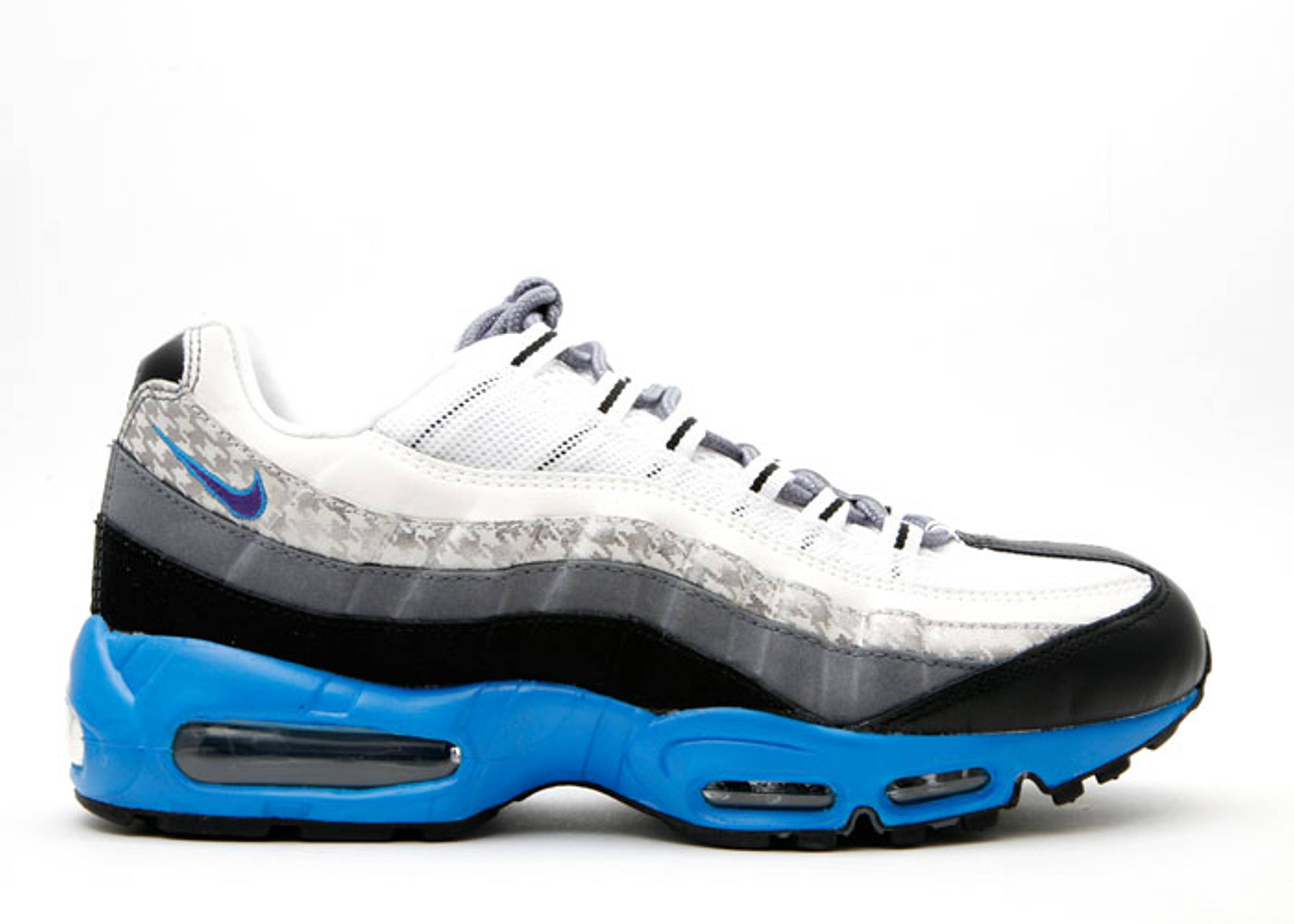 9090e79913522c Air Max 95 - Nike - 609048 151 - white varsity purple-flint grey ...