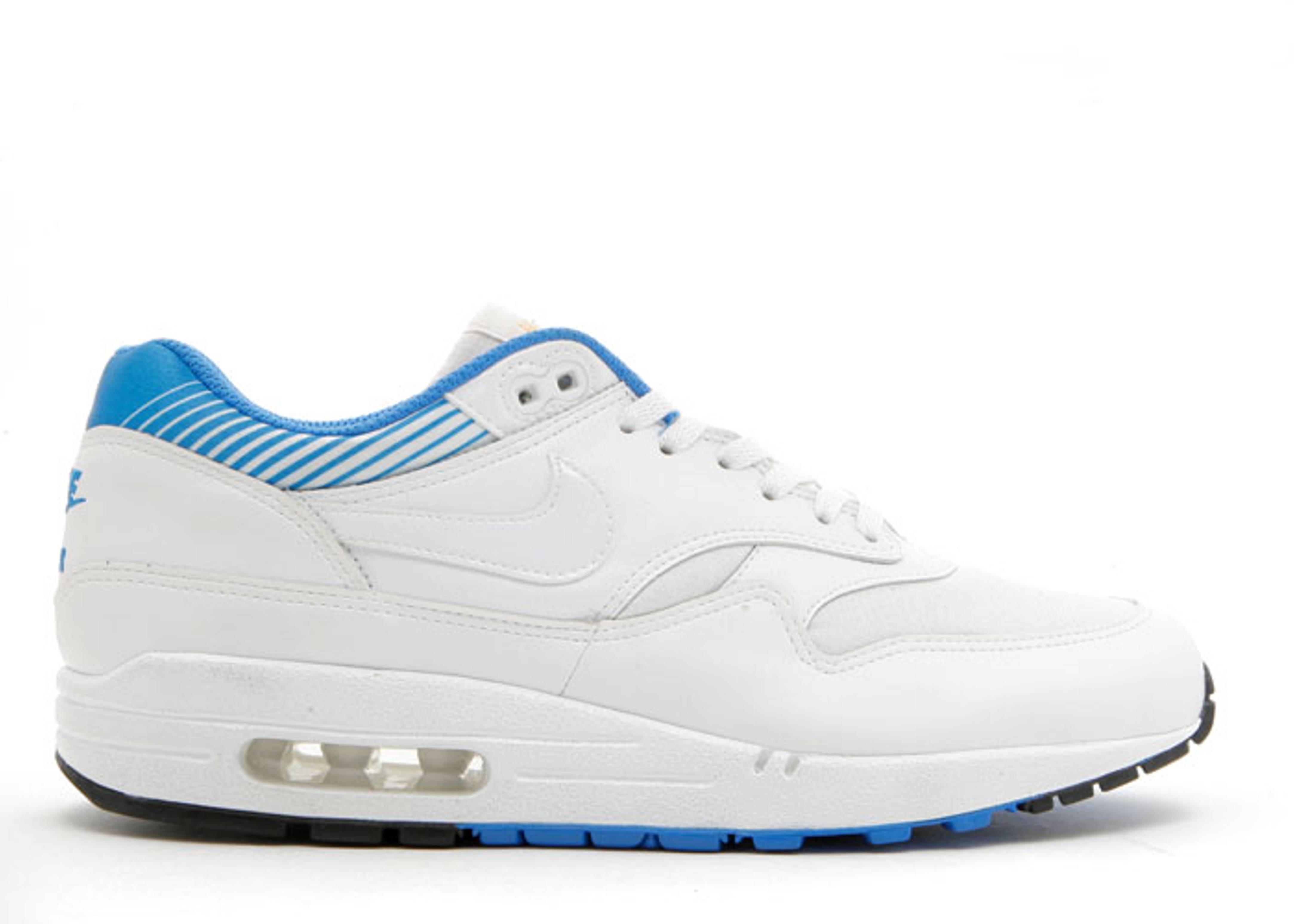Air Max 1 Premium SP 'Euro Champs Blue Stripes' Nike