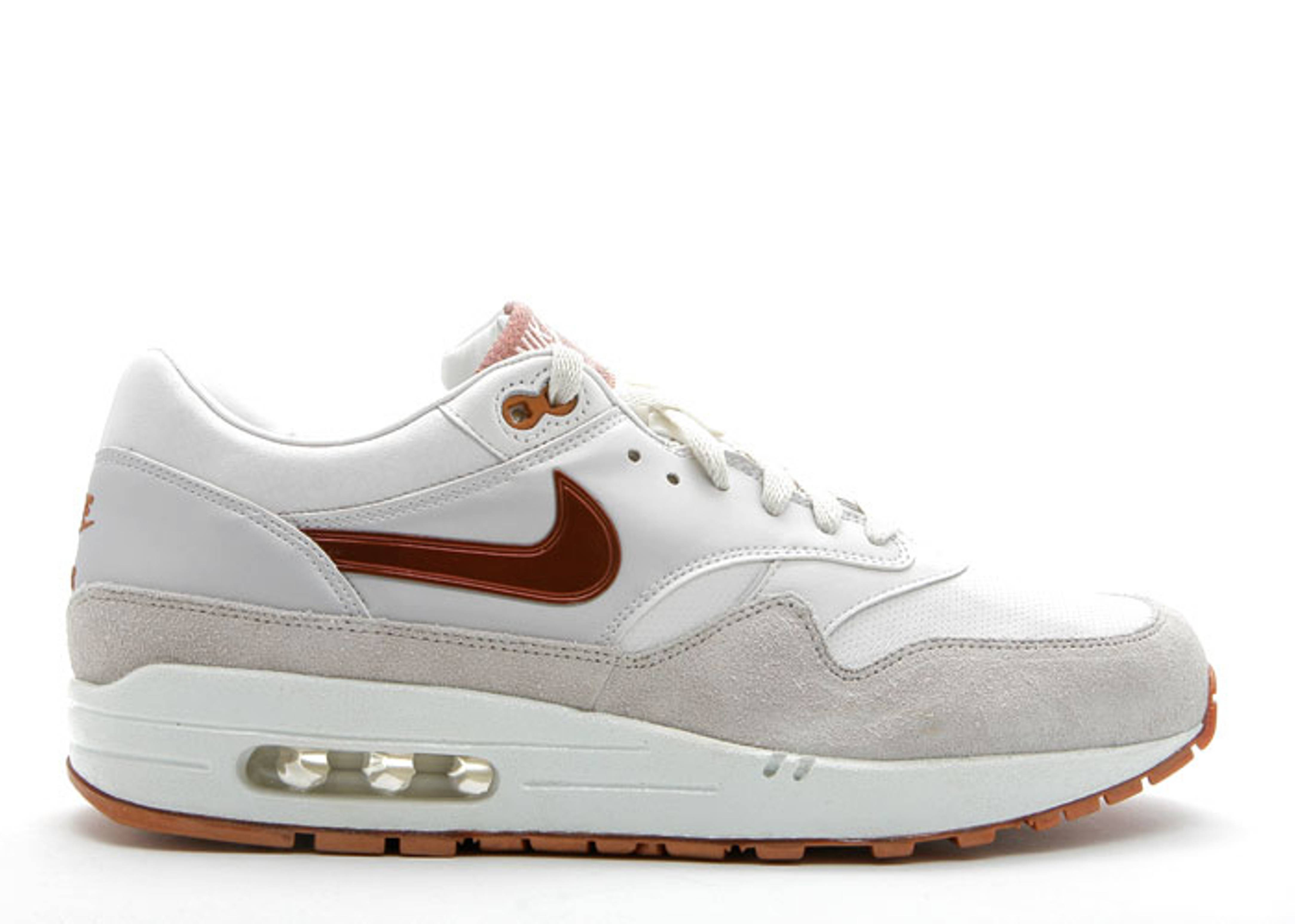 Air Max 1 Premium Sp - Nike - 314252 121 - swan mtlc hazelnut-light ... 72f58b0cc