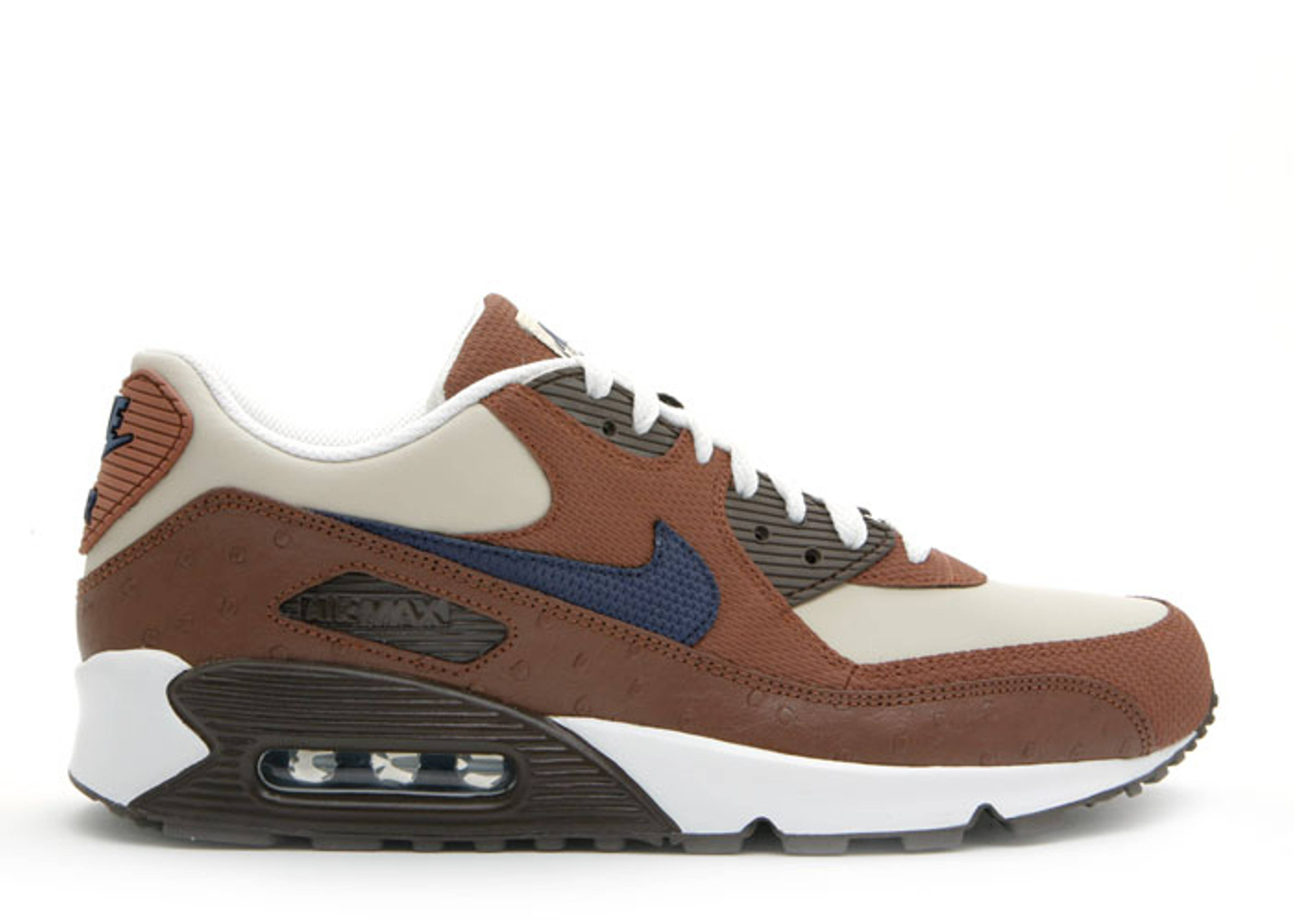 air max 90 leather