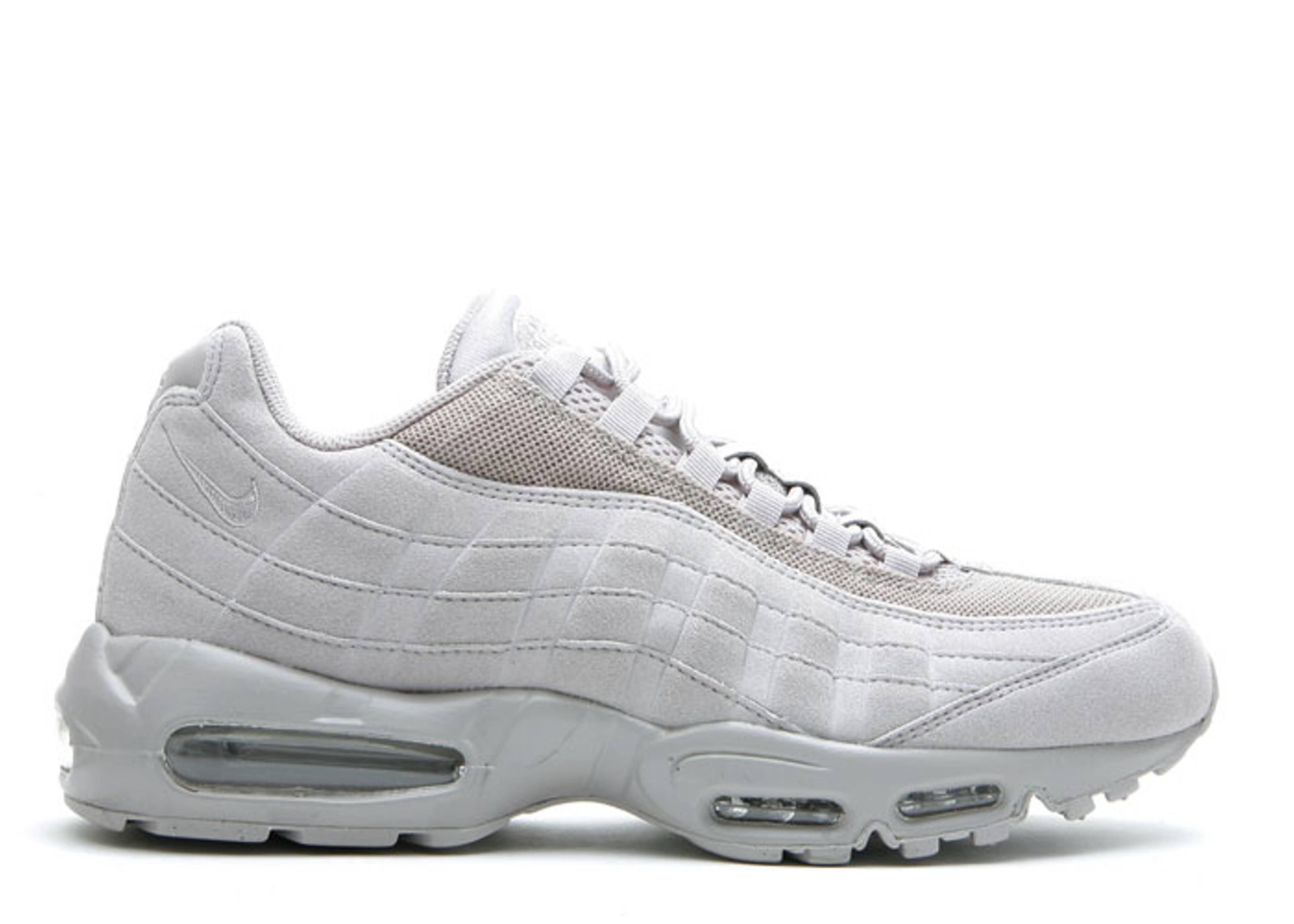 "air max 95 premium qs ""try on"""