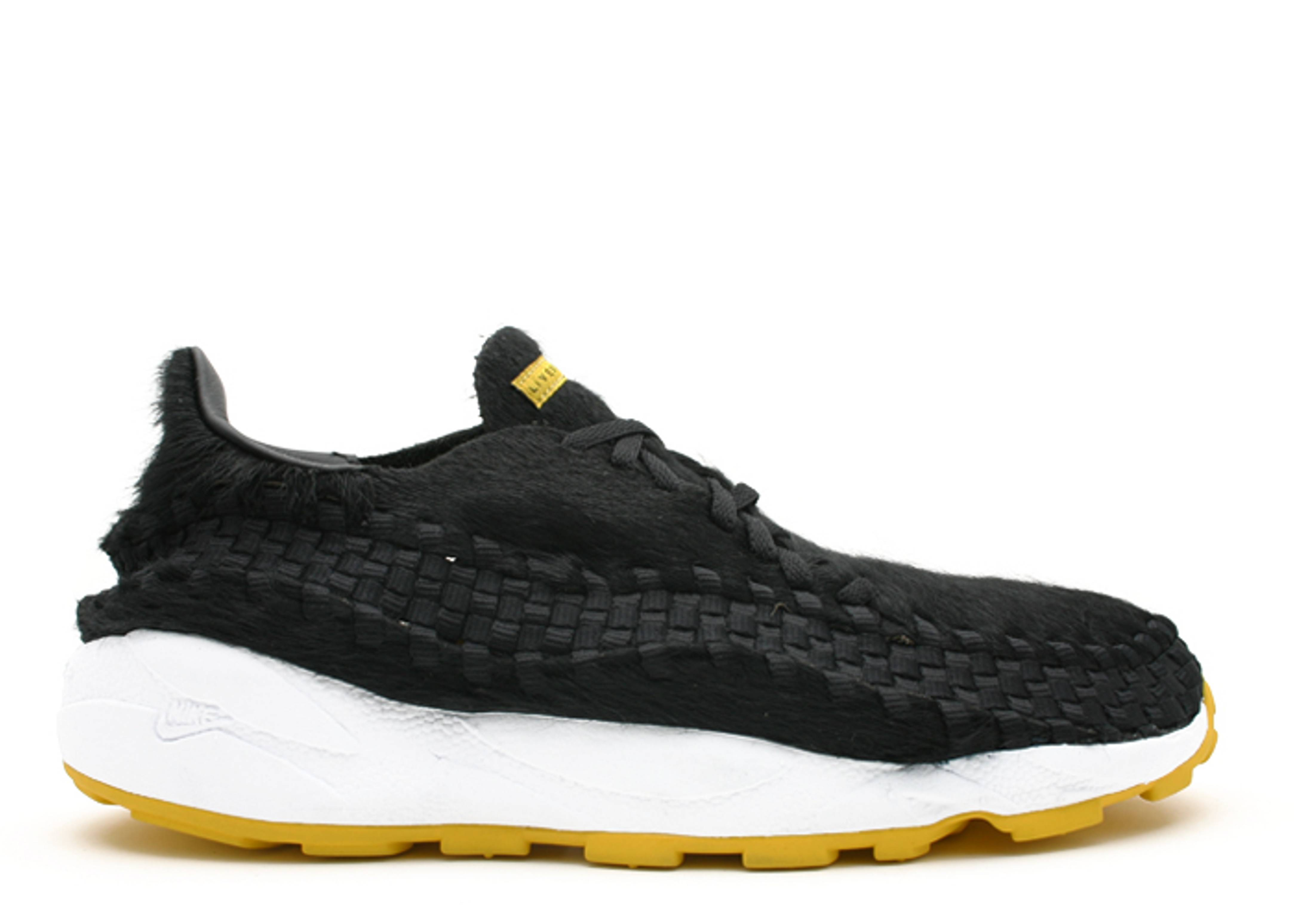 """air footscape woven spm laf """"live strong"""""""