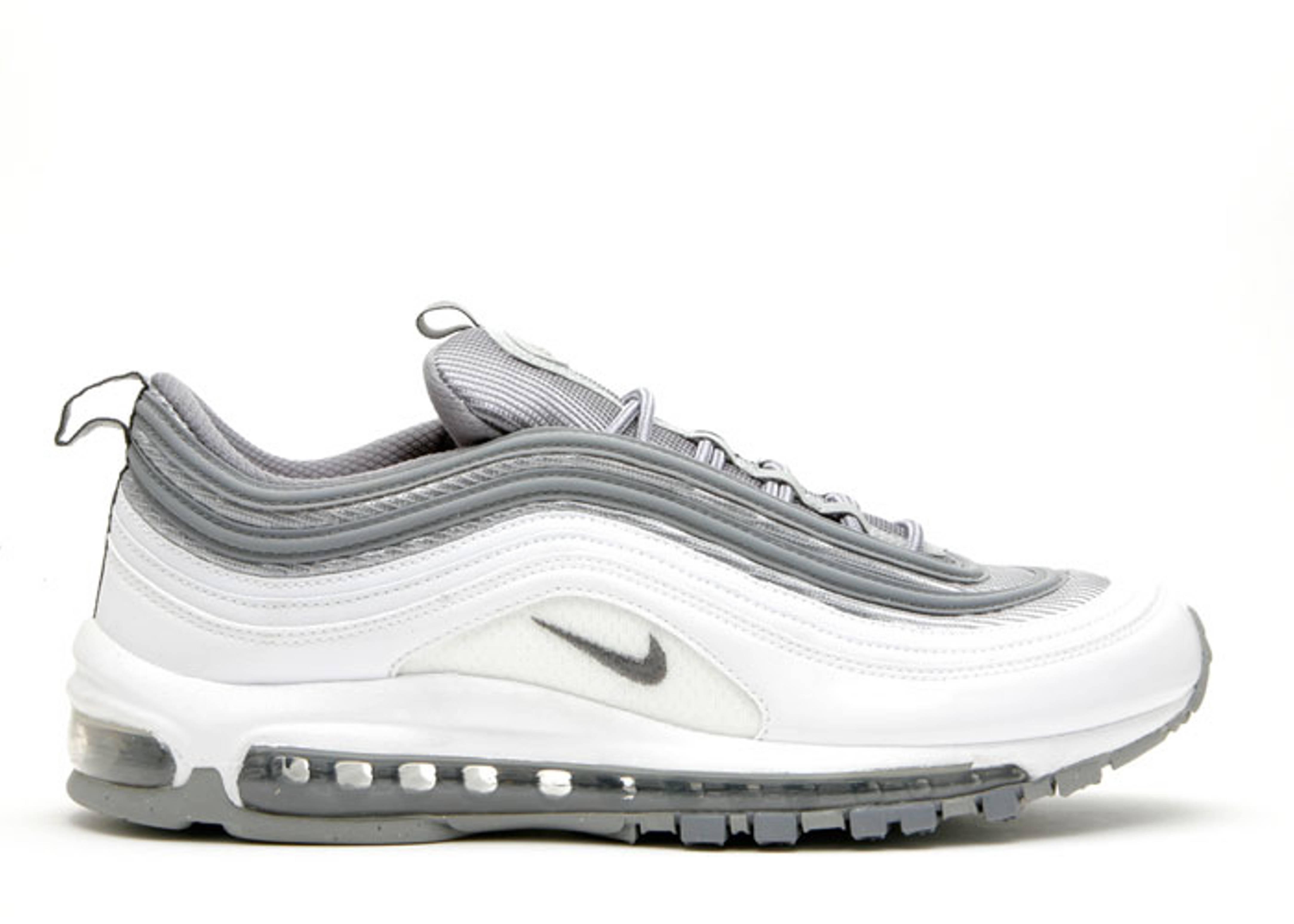 Nike Air Max 97 Shadow Grey