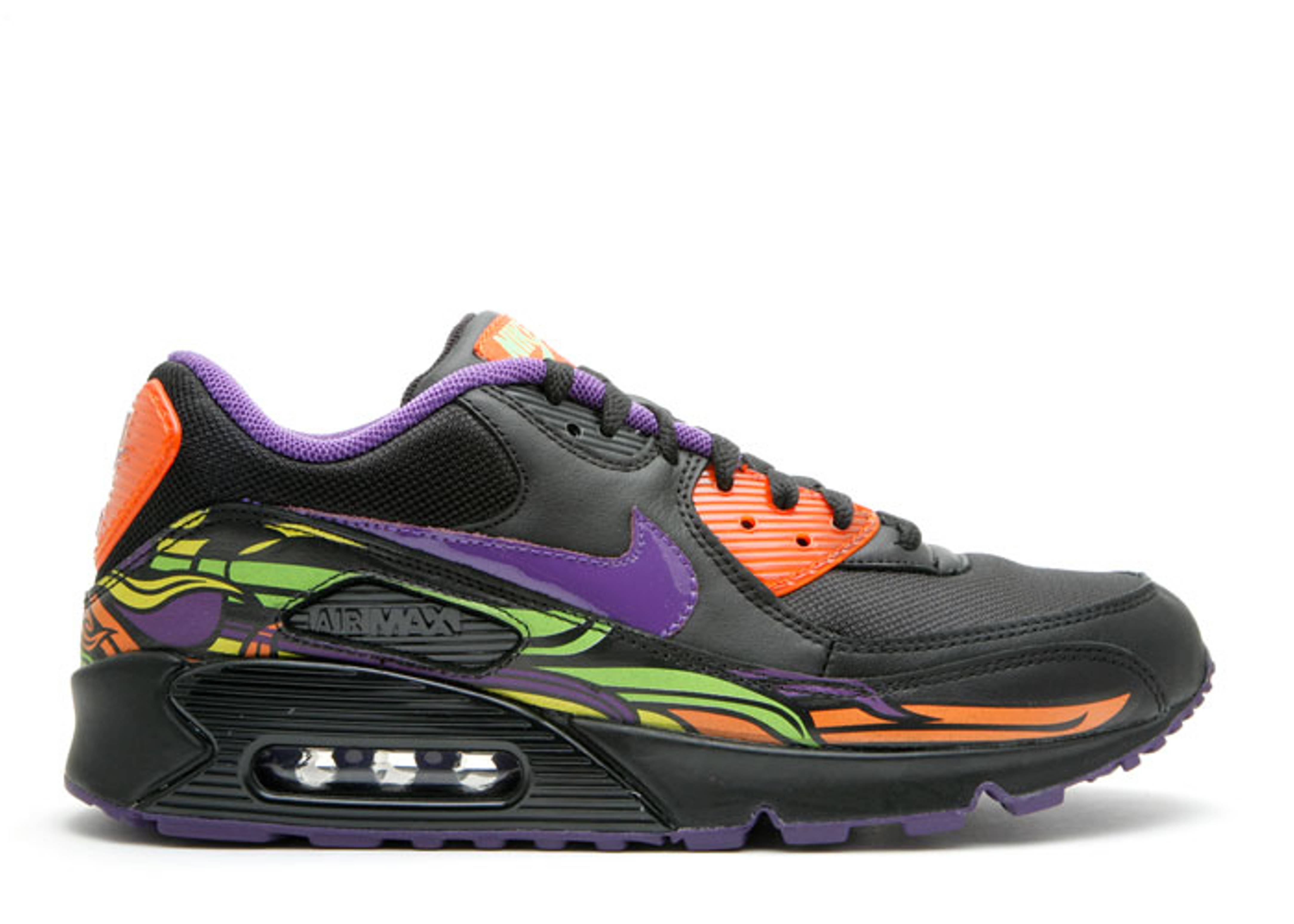 """air max 90 premium """"day of the dead"""""""