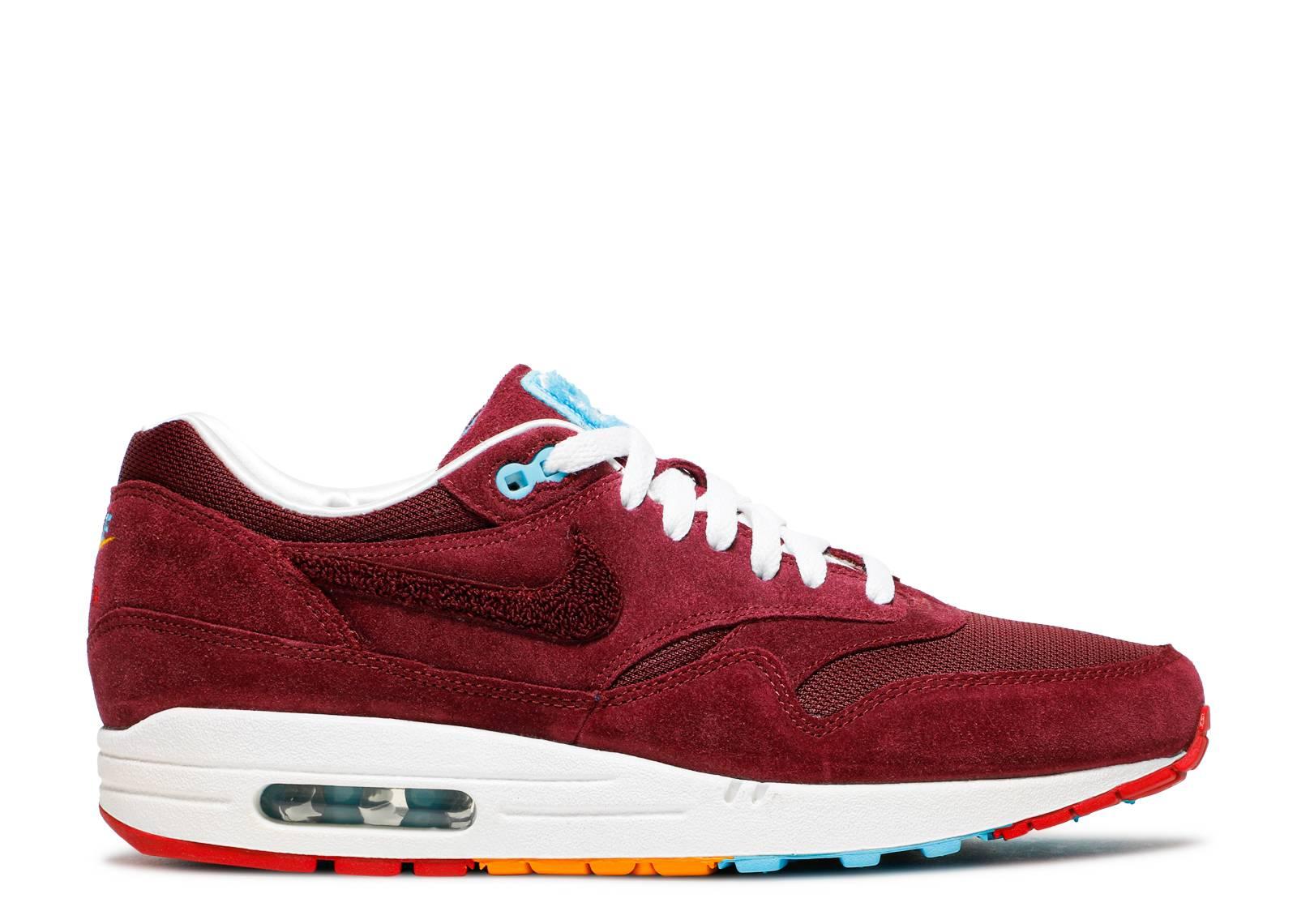 Parra x Patta x Nike Air Max 1 | Nike Sneaker | Sneakers