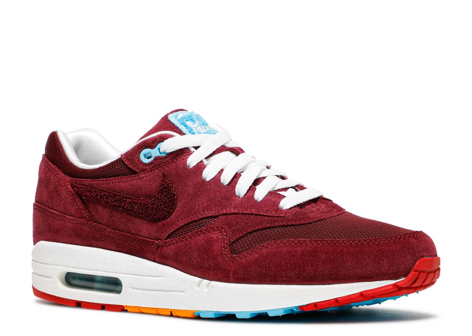 Nike Air Max 1 PARRA [43 EU]