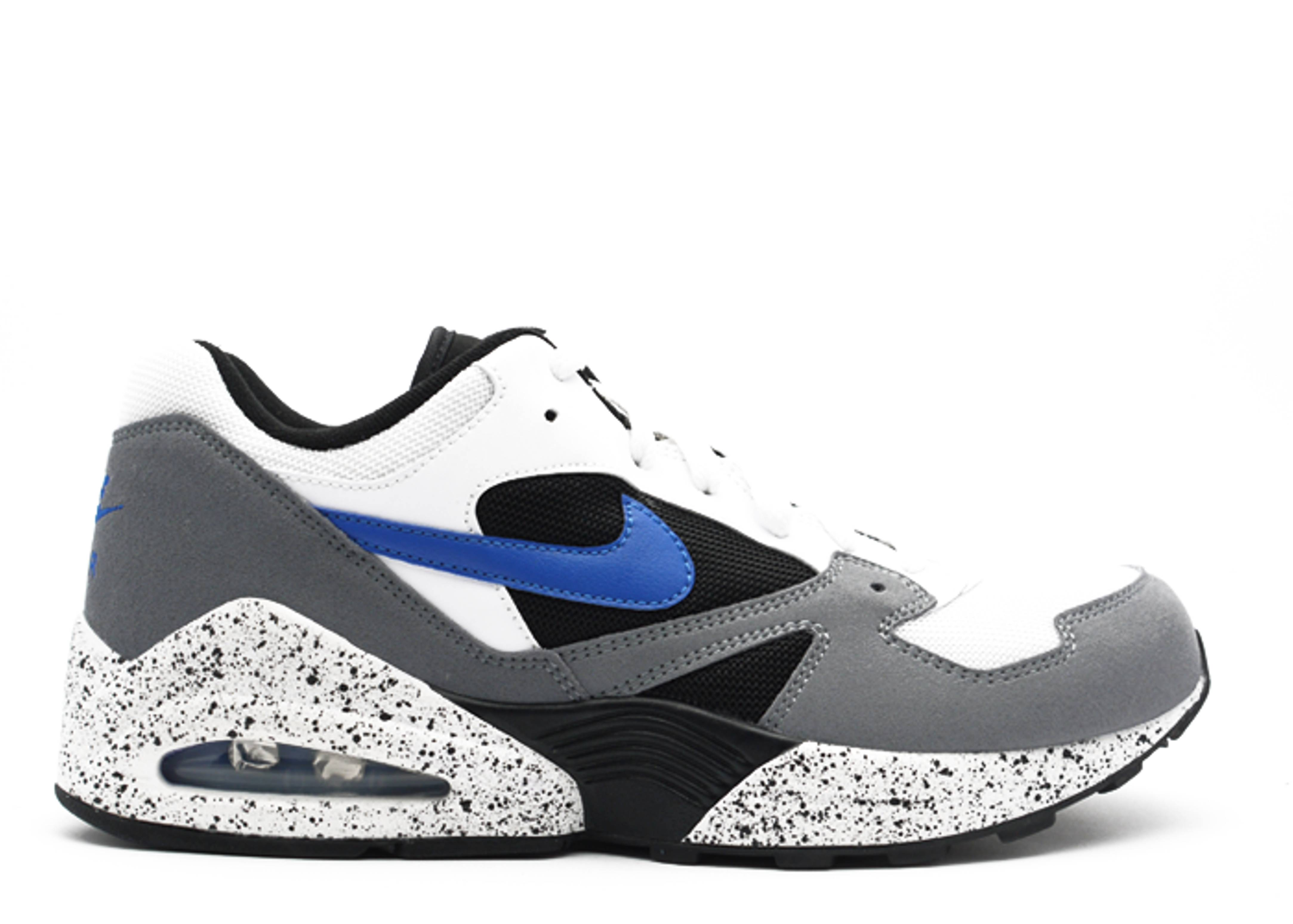 556b730136af Air Tailwind 92 - Nike - 336611 141 - white vrsty ryl-blck-flnt gry ...
