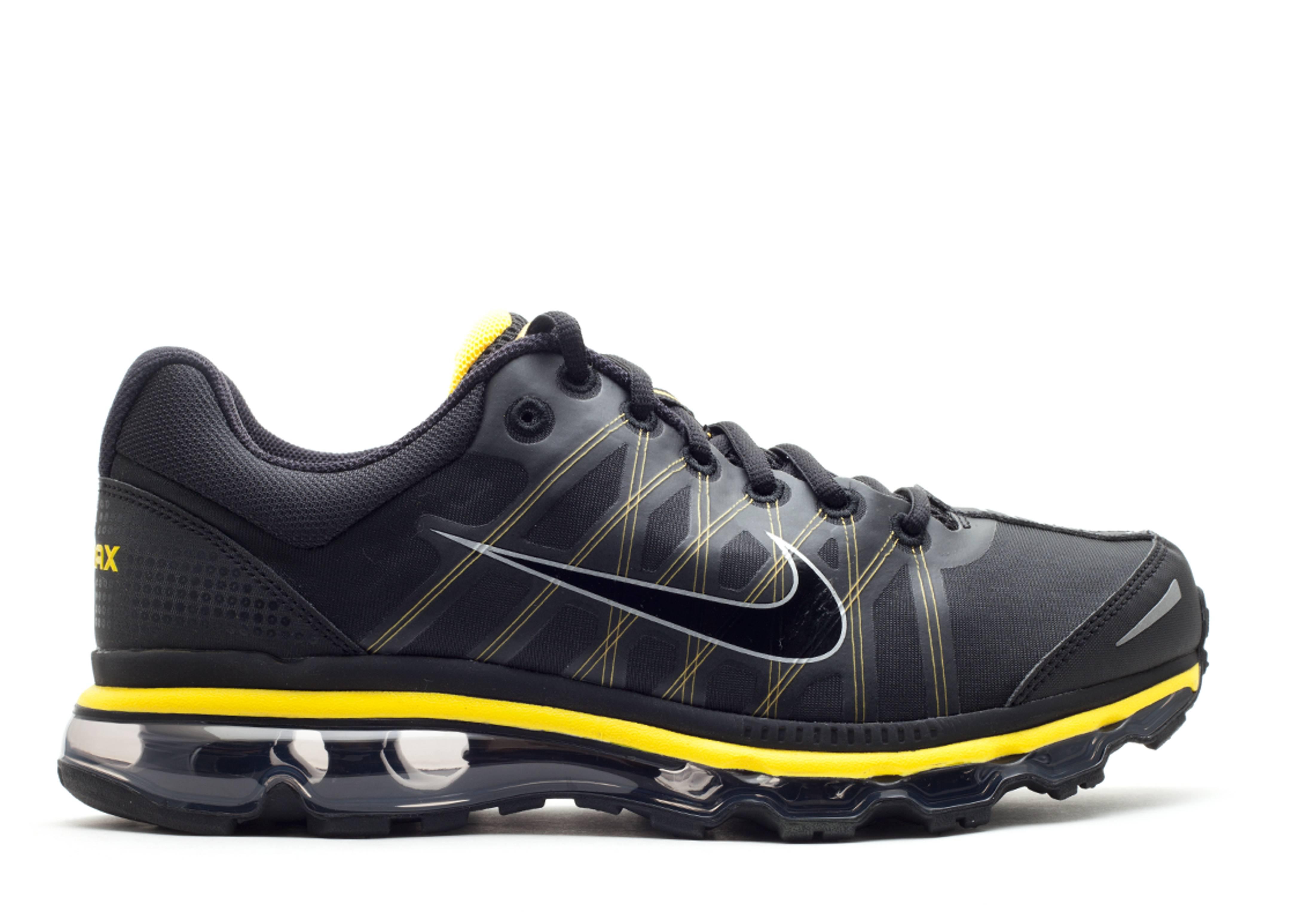Nike Air Max 90, Air Max 1 et Air Max 180 Livestrong Le