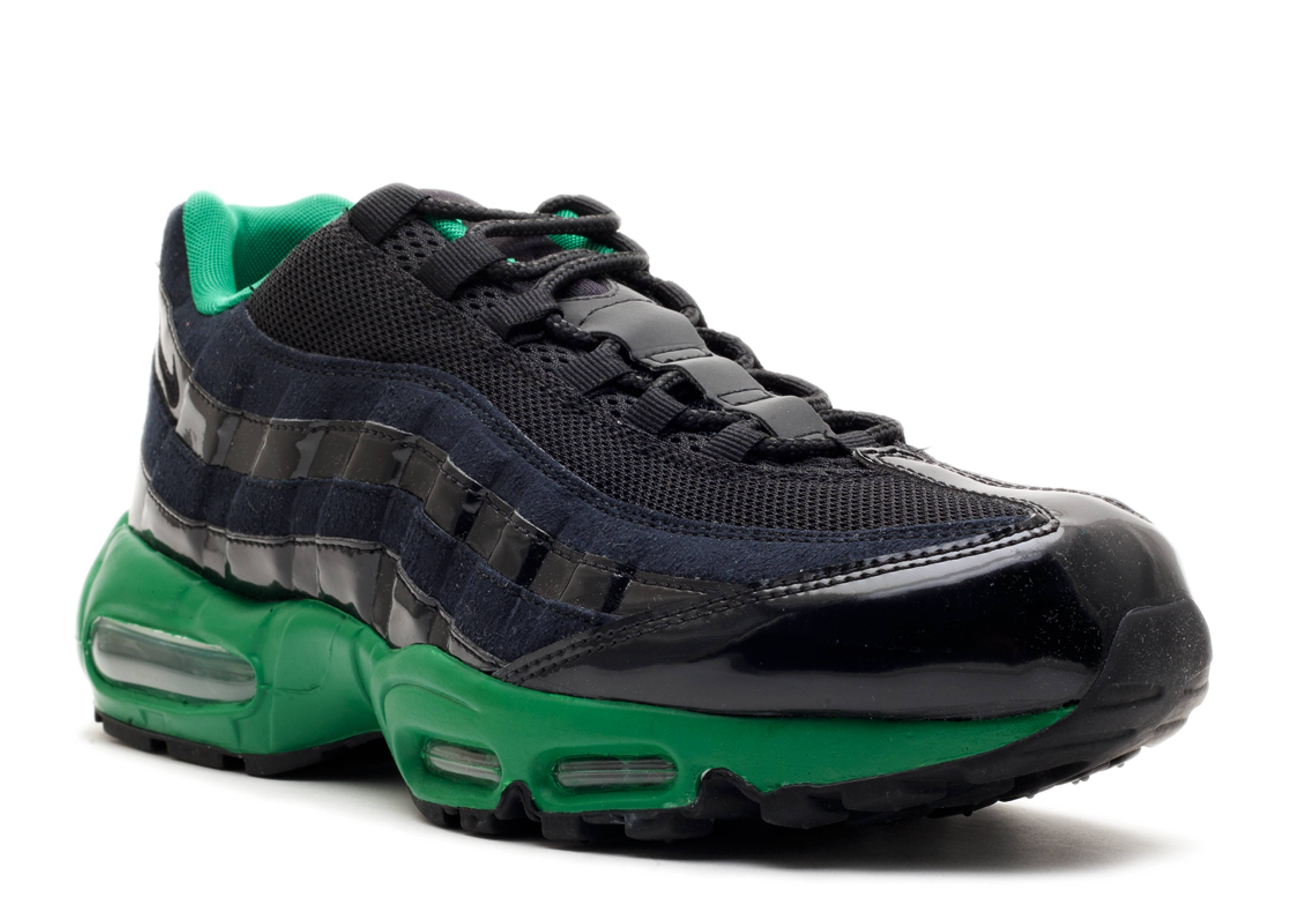 mens air max 95 green