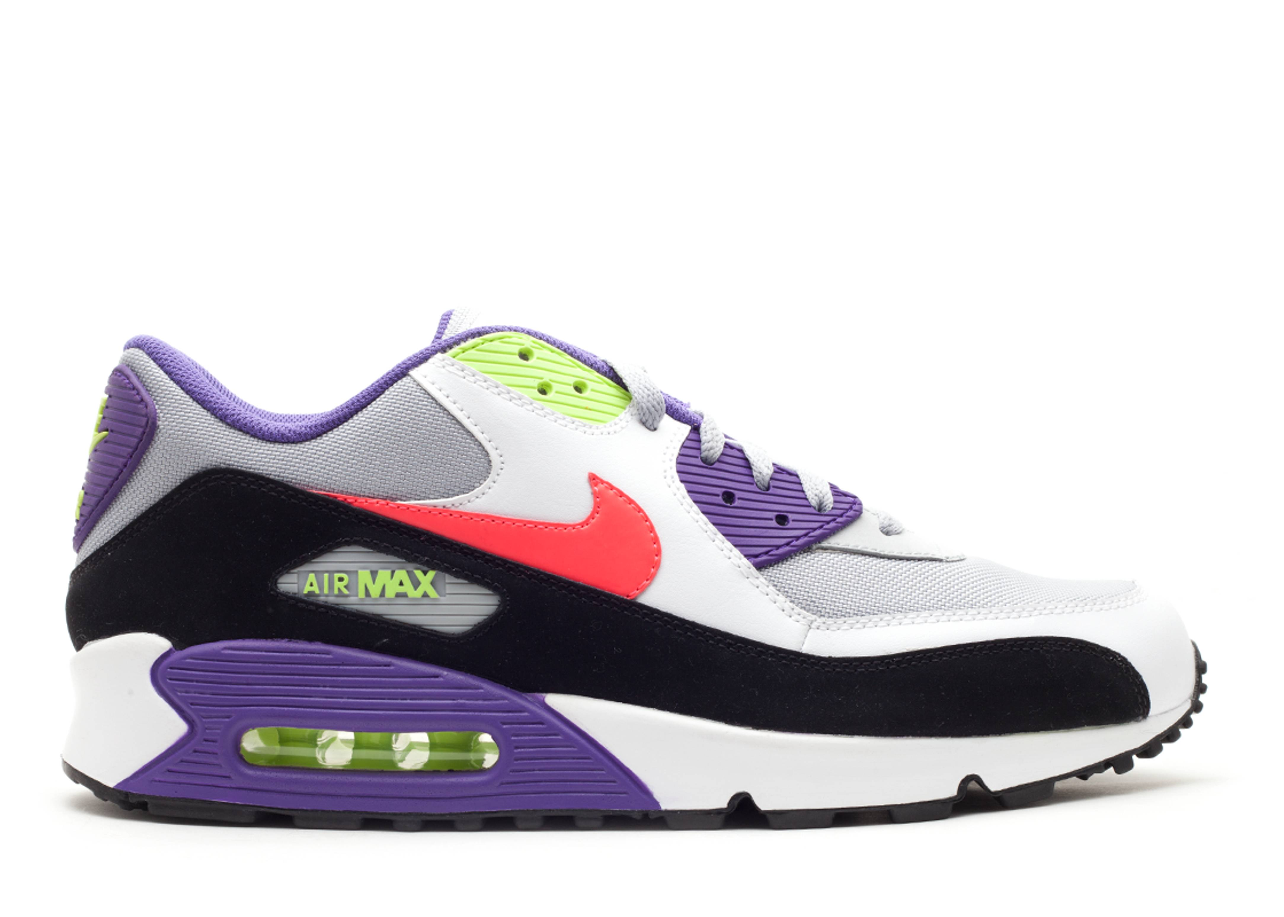 """air max 90 """"i am the rules"""""""