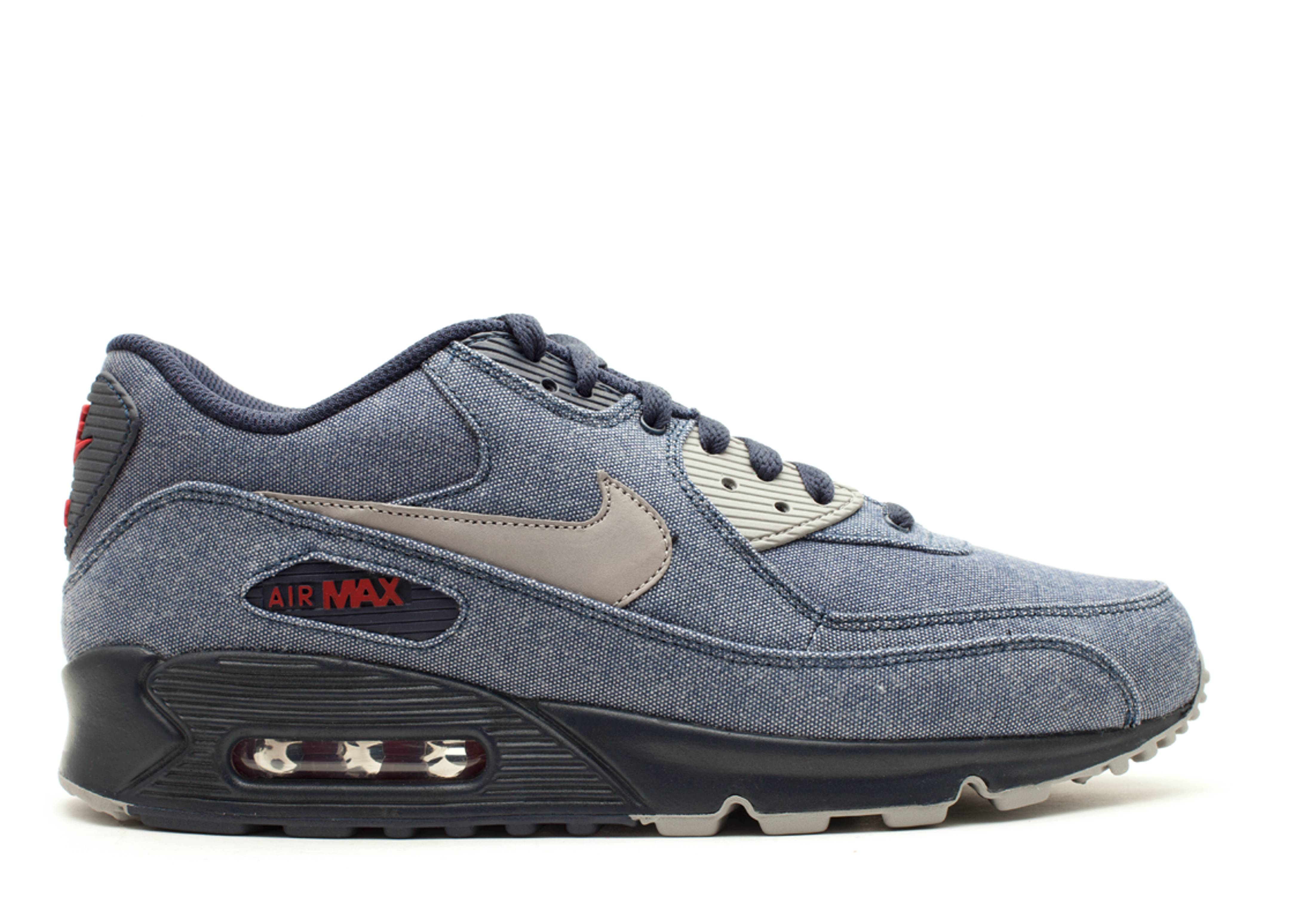 "air max 90 classic ""denim collection"""