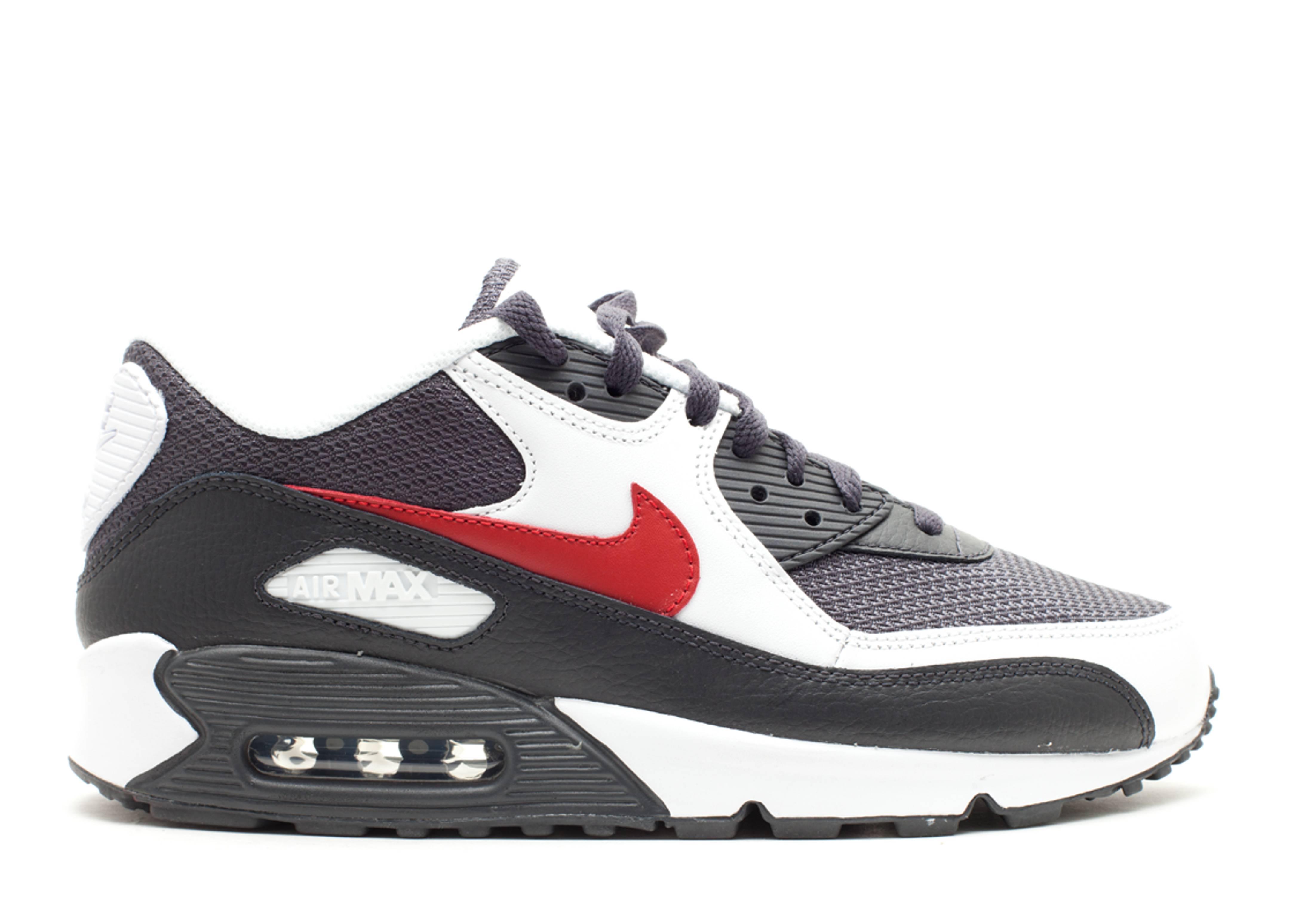Air Max 90 Nike 325018 003 blackanthracite   Flight Club