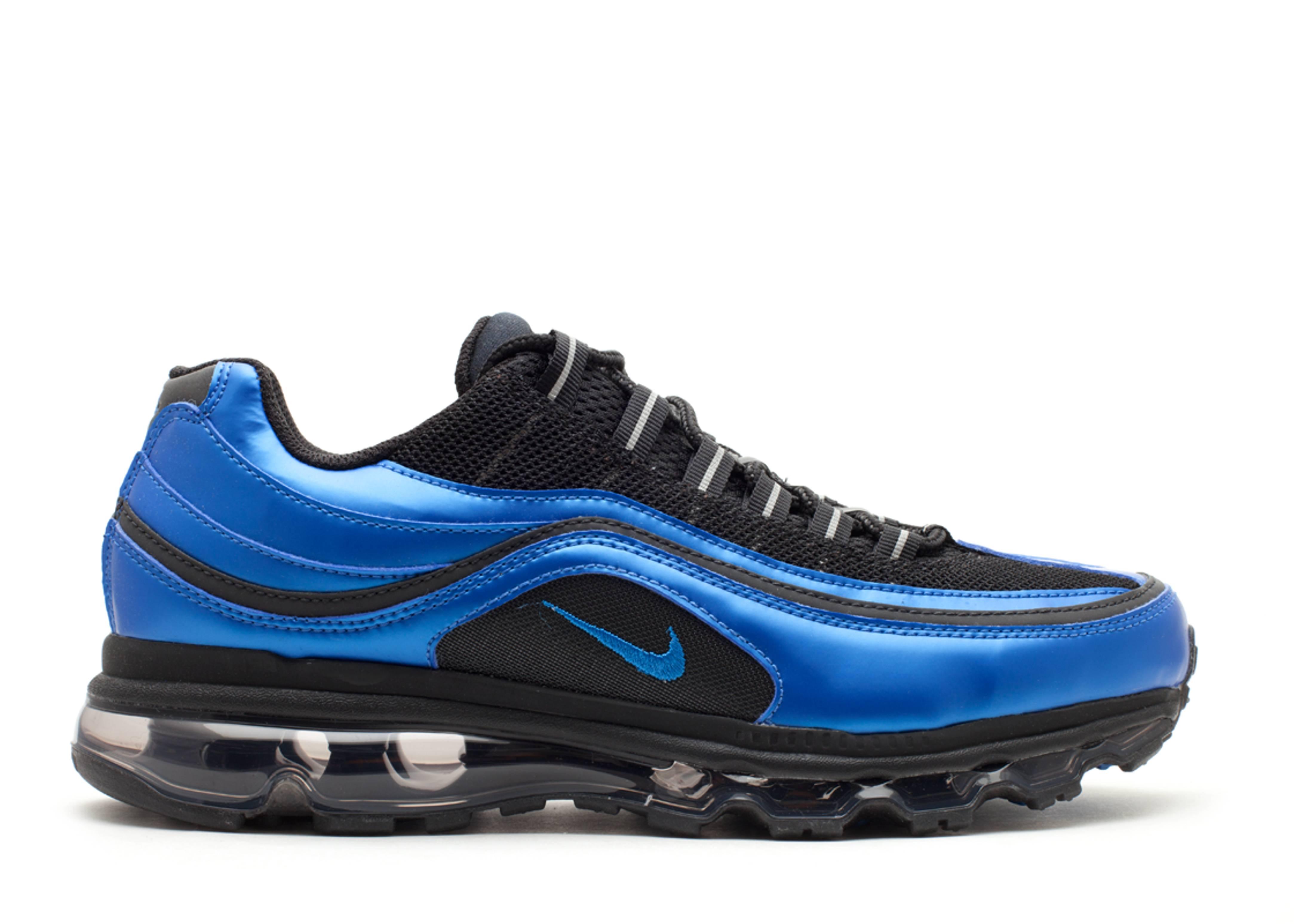 Air Max 24 7 Nike 397252 014 blackblue spark white
