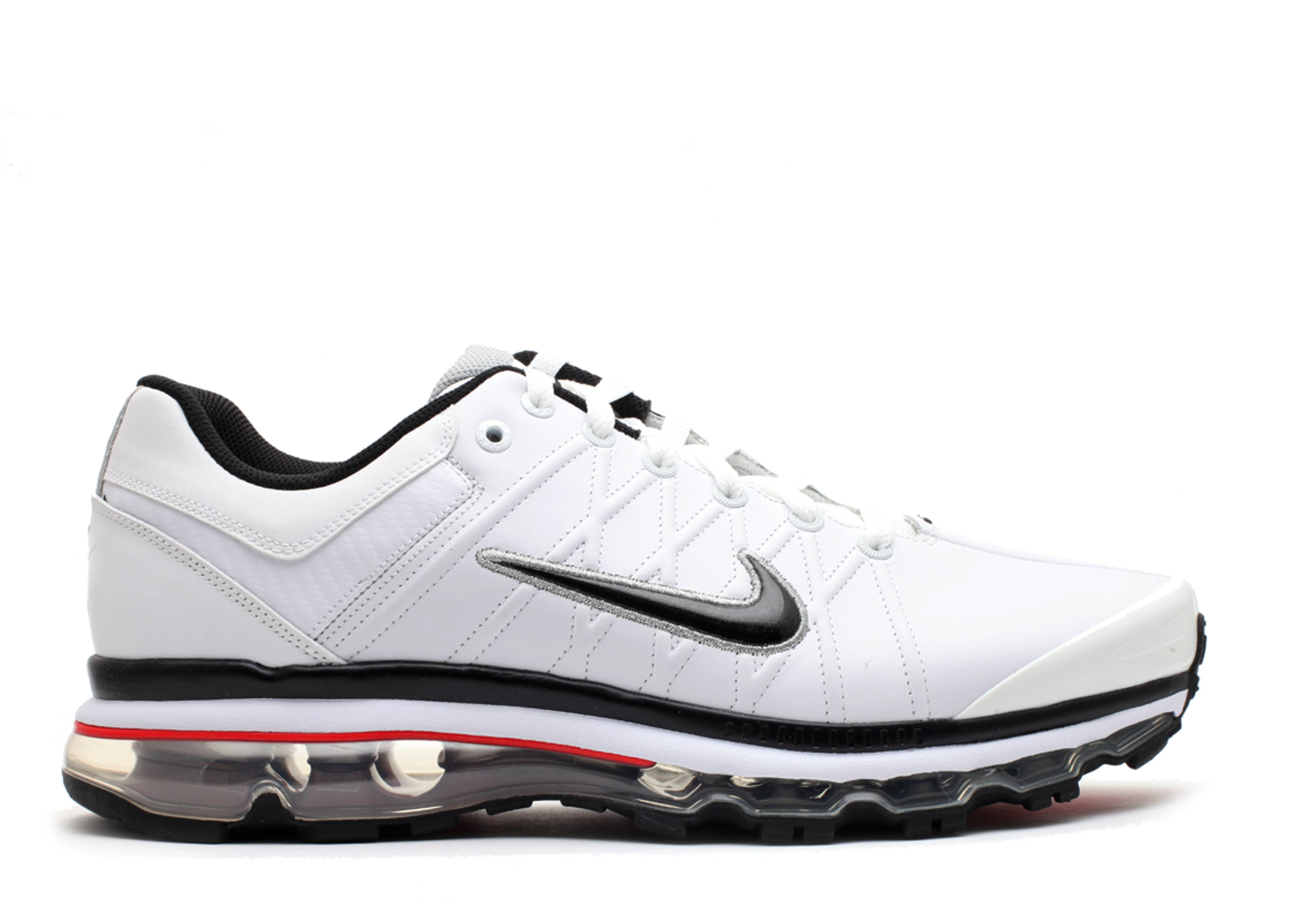 air max 2009+ leather