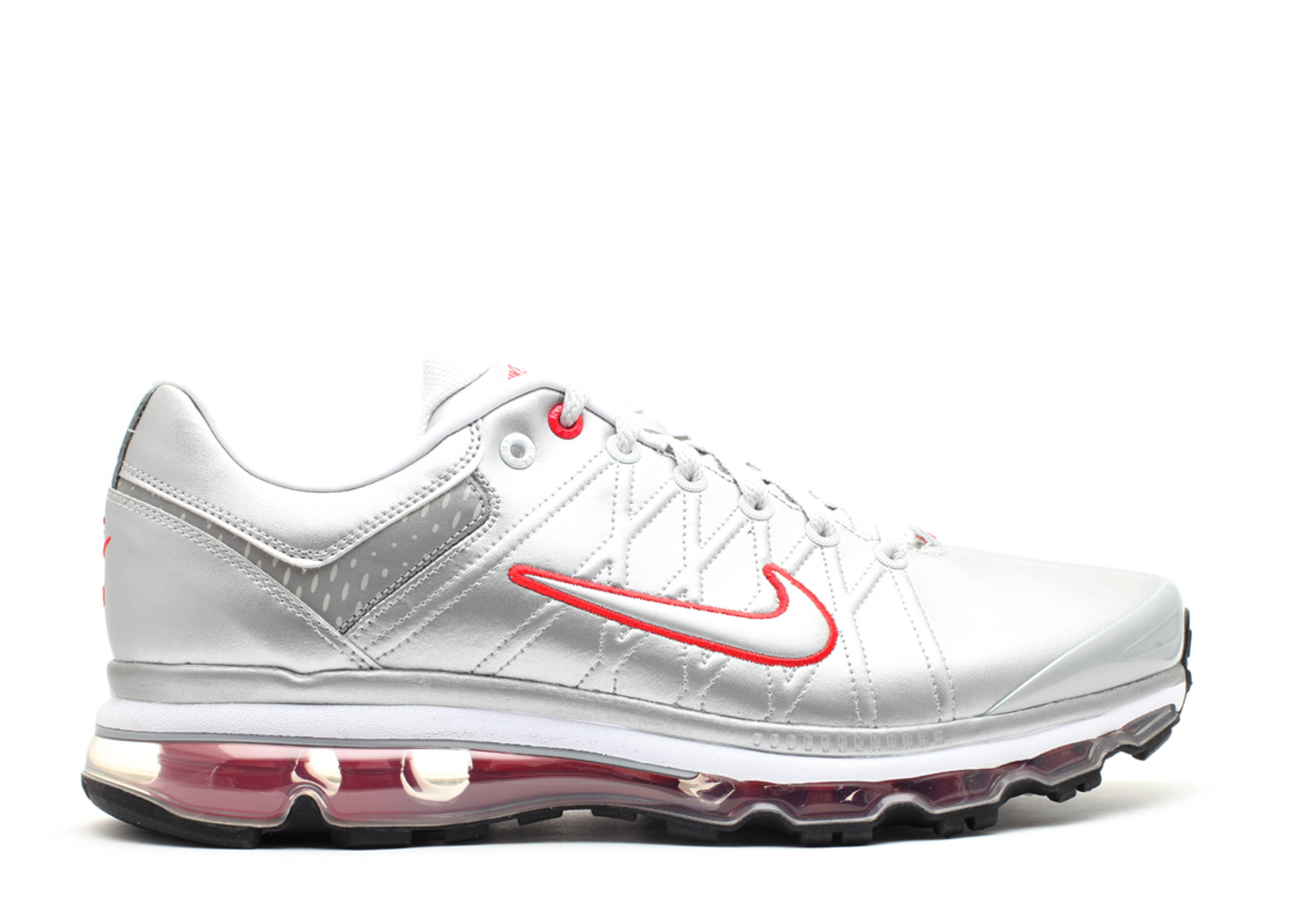 air max 2009 leather