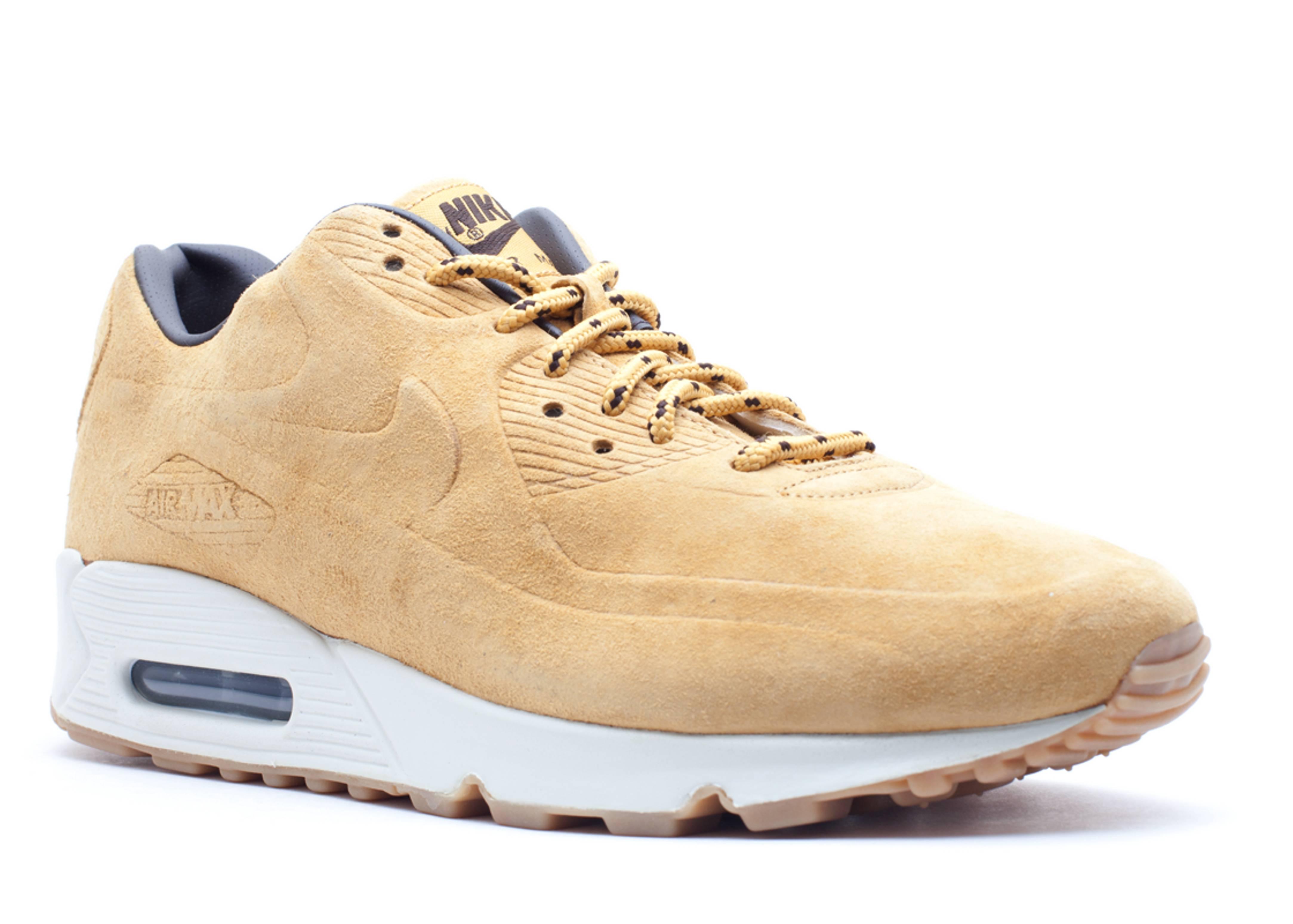Nike Air Max 90 VT Premium QS HaystackBirch Wheat Pack 486988 700 SZ 11