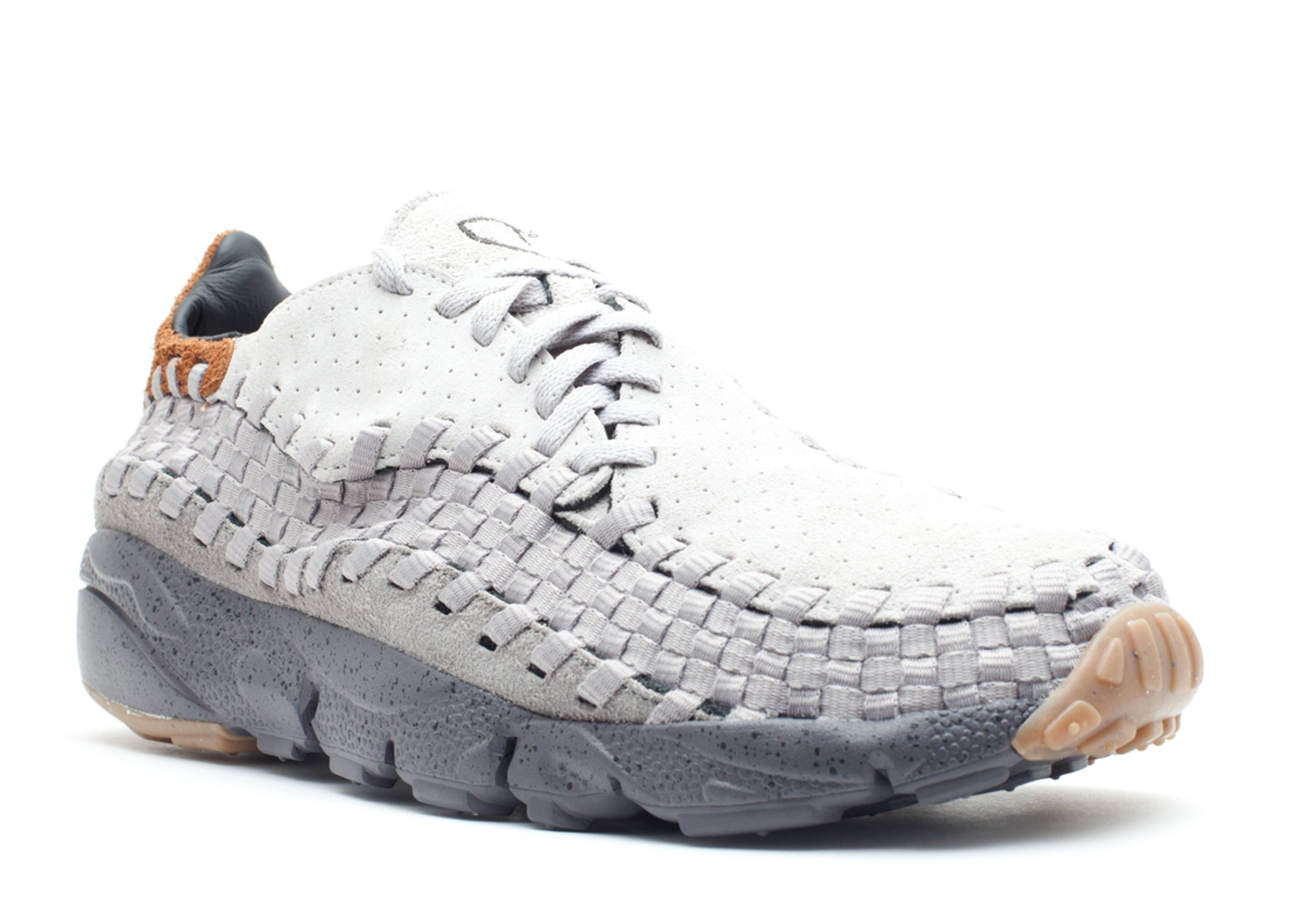 Air Footscape Woven Motion