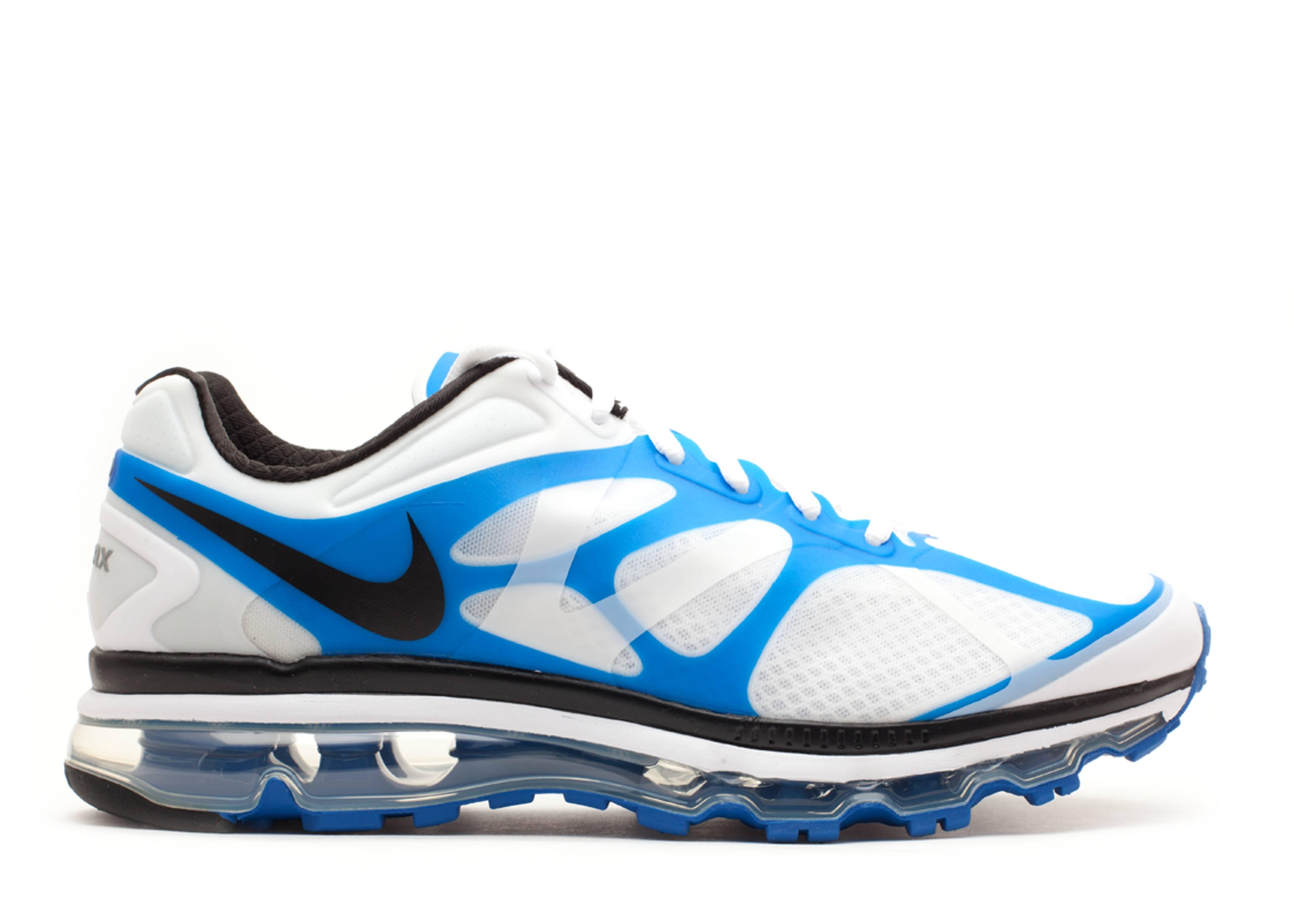 air max+ 2012