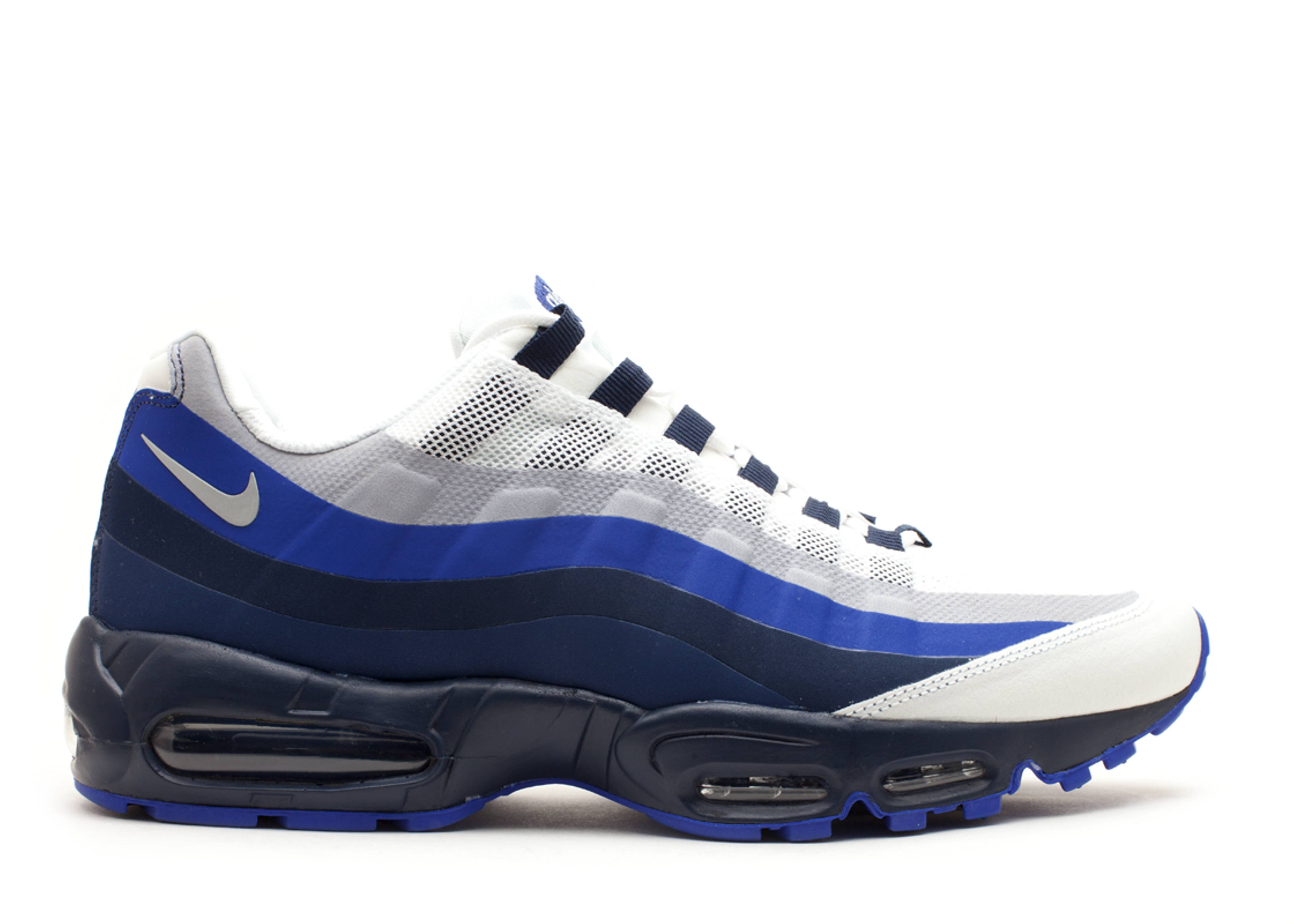 "air max 95 ns (nfl) ""dallas cowboys"""