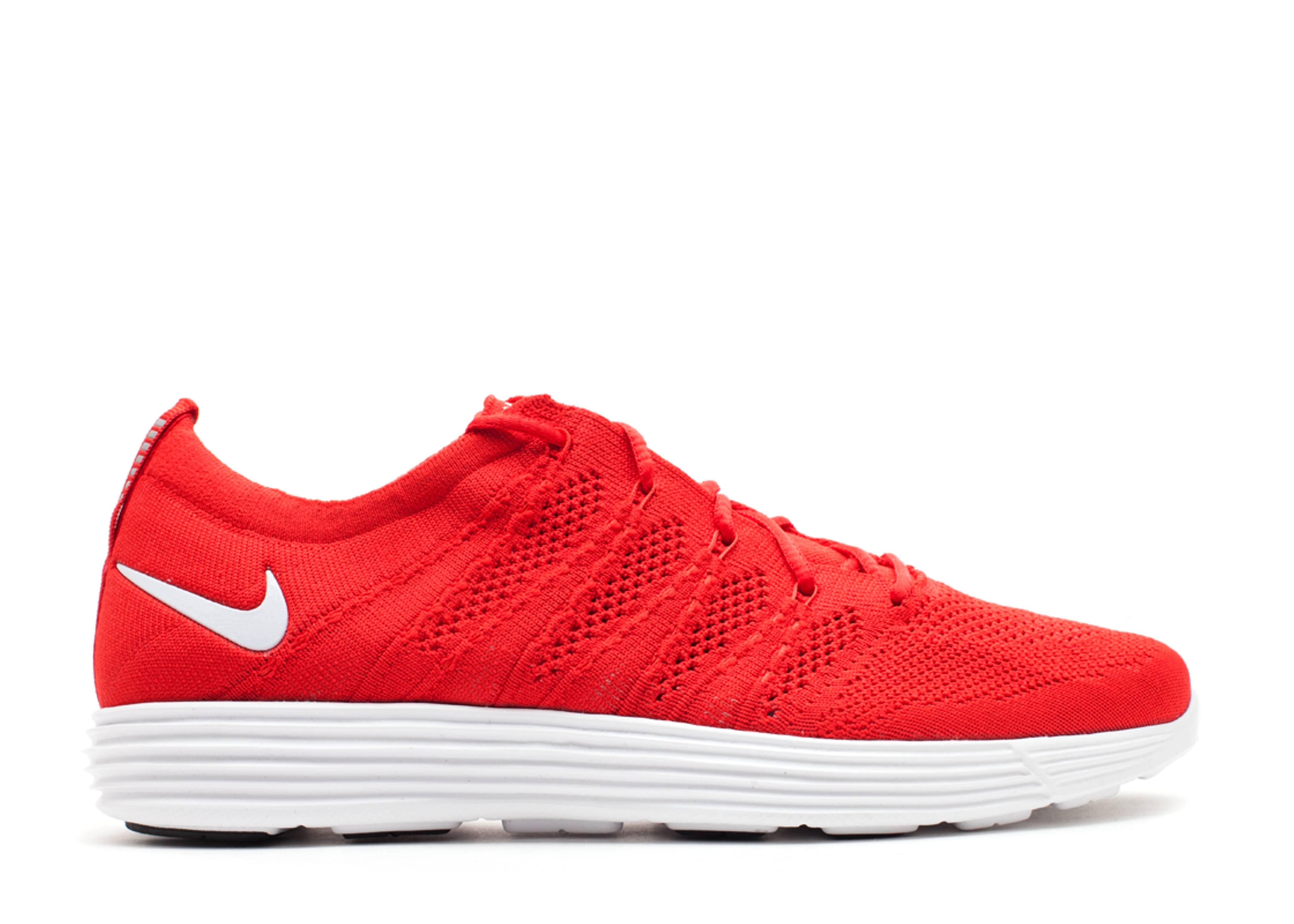 Red Nike HTM Flyknit Trainer 608 University 535089660 Lastest