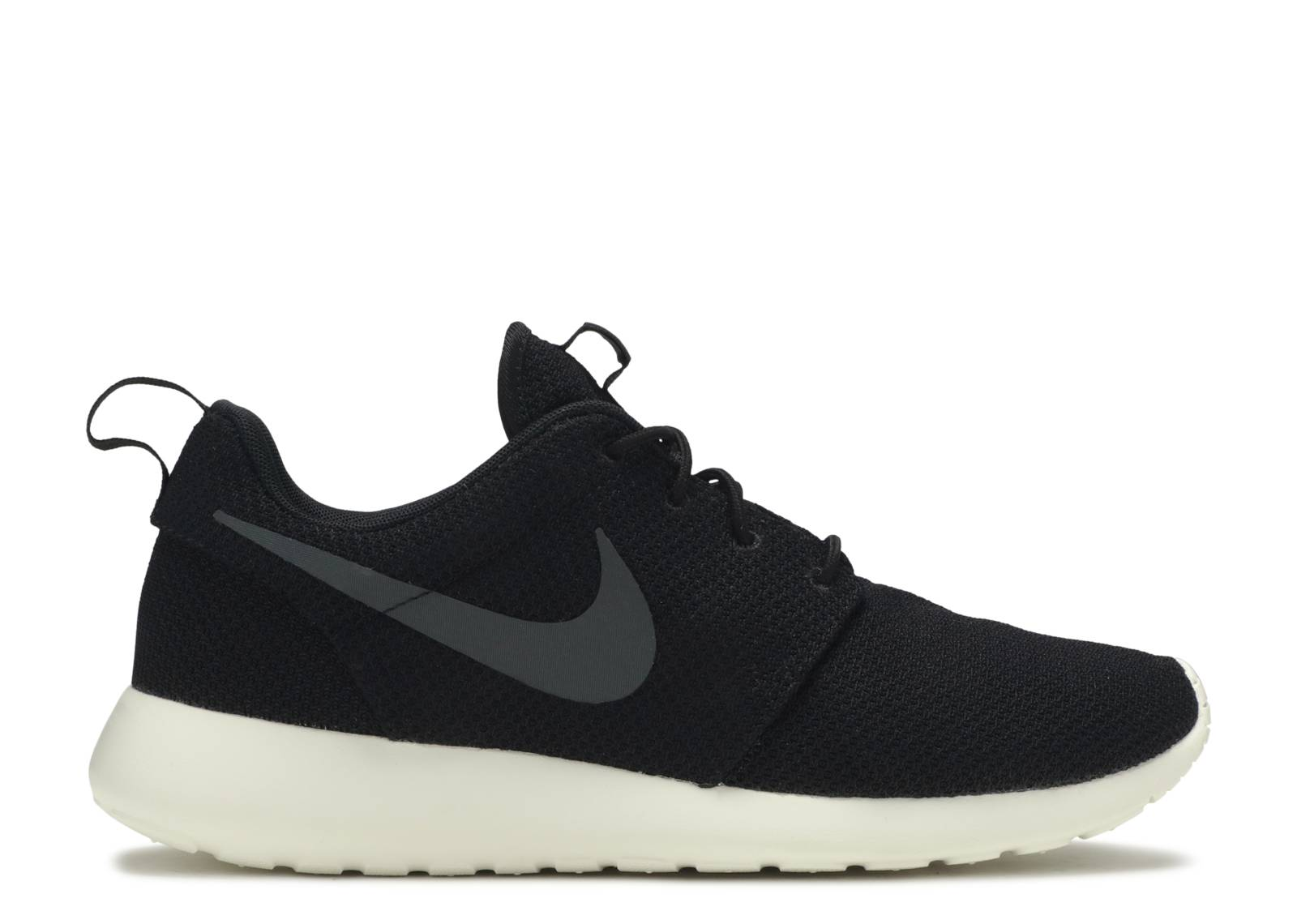wholesale dealer e6ba1 83454 Rosherun - Nike - 511881 010 - black anthracite-sail   Flight Club