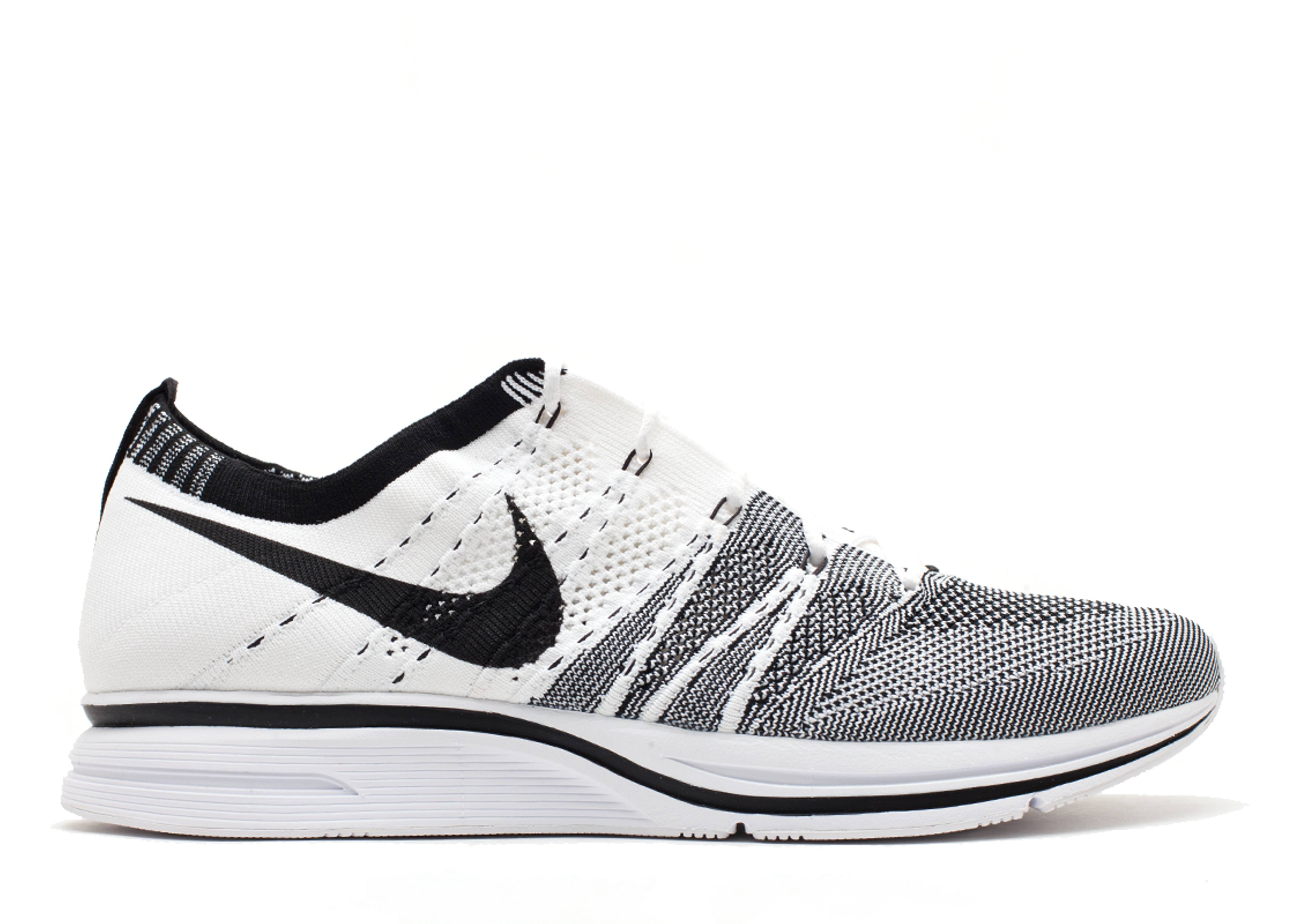 how much is a nike flyknit