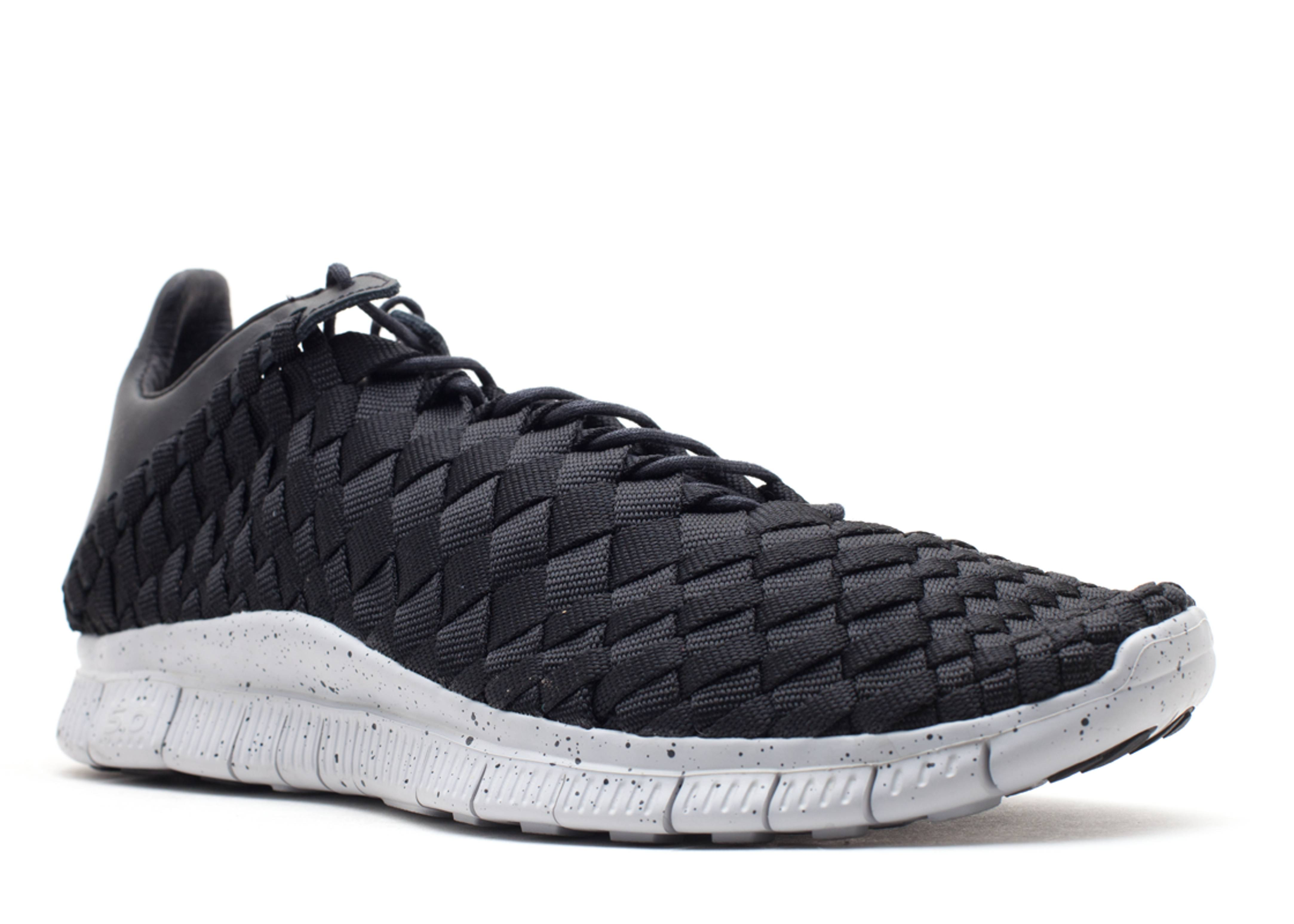 Nike Free Run+ 2 Woven NRG Squadron Blue   Sole Collector