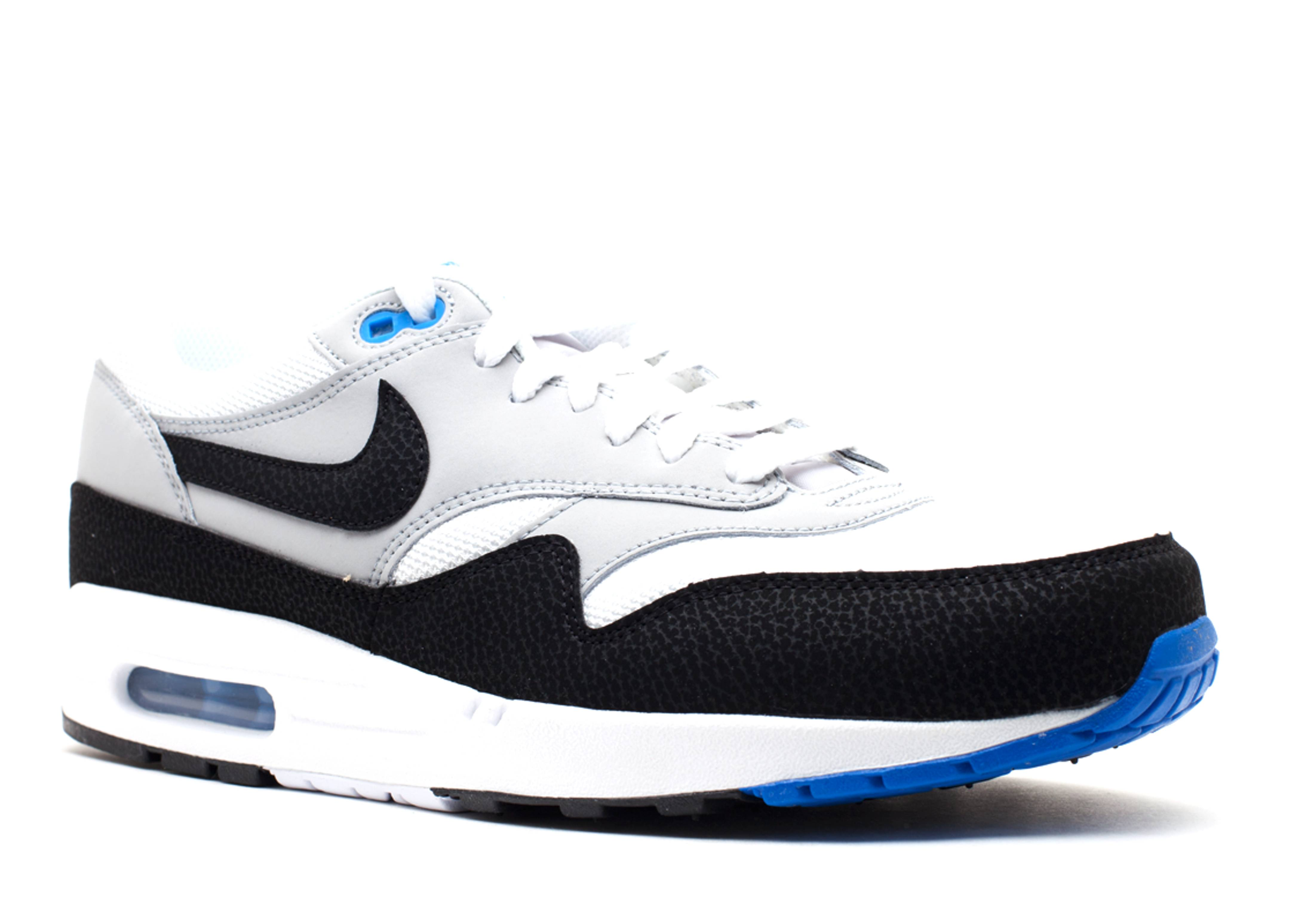air max 1 essential white black wolf grey pht blue. Black Bedroom Furniture Sets. Home Design Ideas