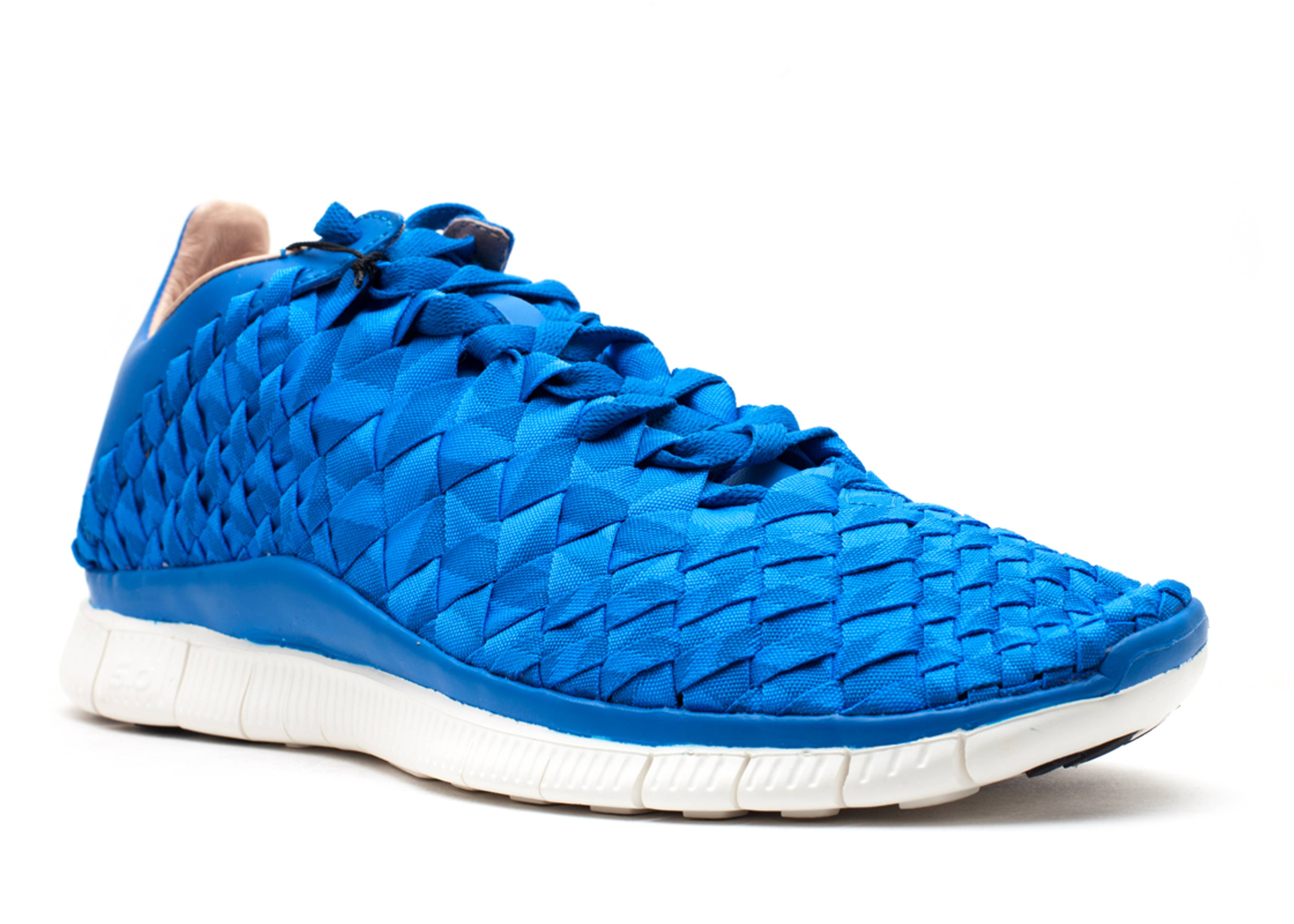 nike free inneva woven flight club