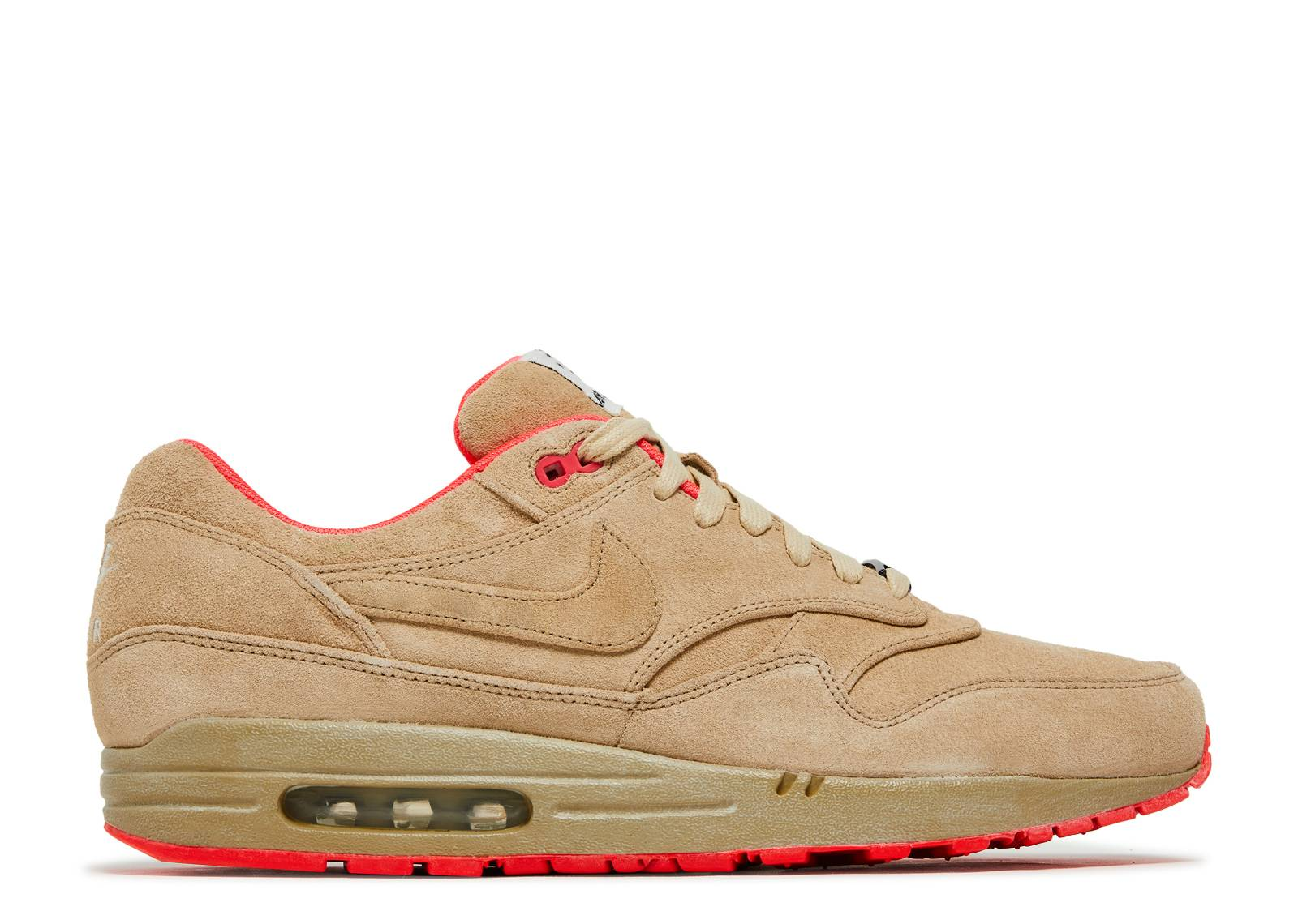 meet 667d0 d1057 Air Max 1 Milano Qs