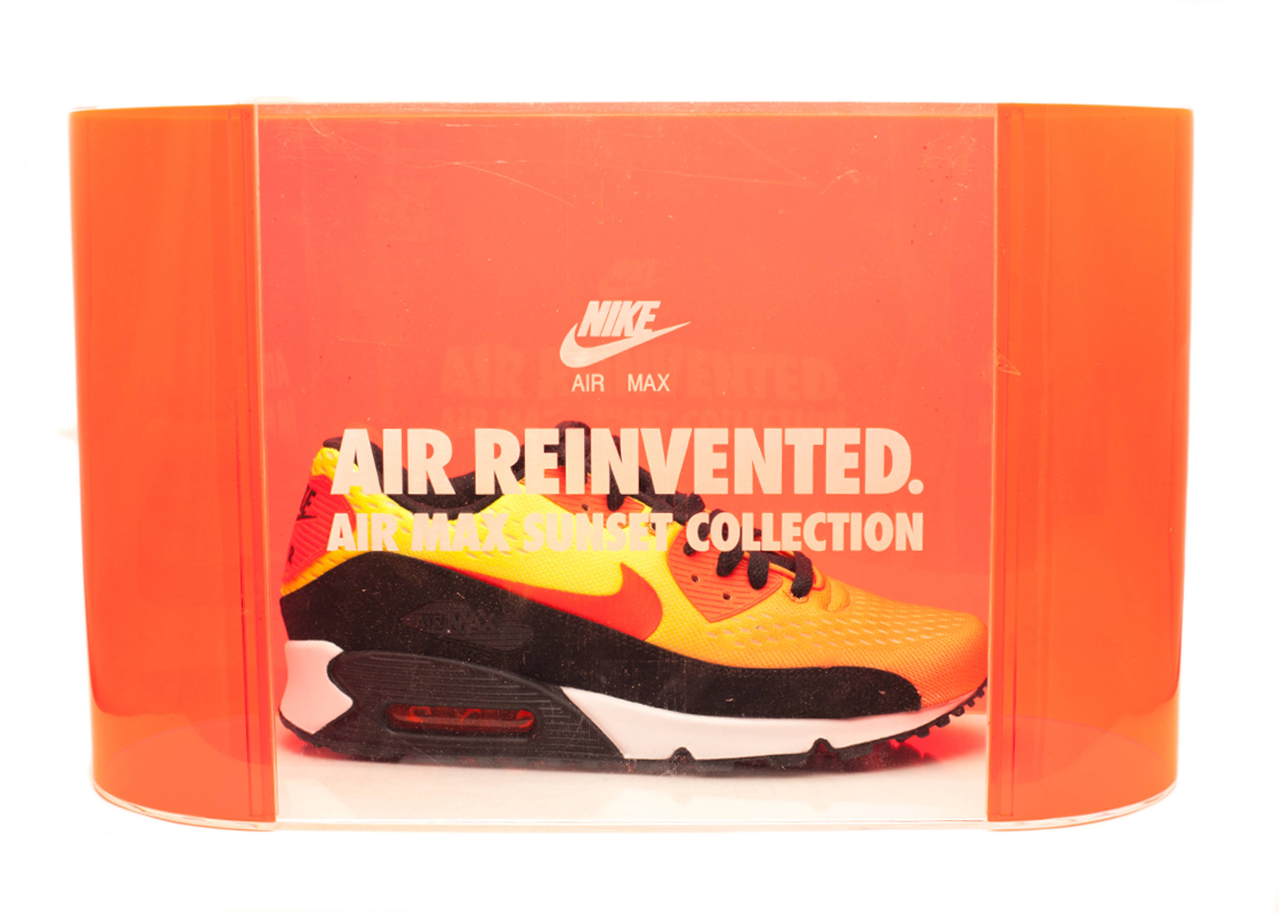 "air max 90 em ""sunset ""air reinvented air max hunt"""""