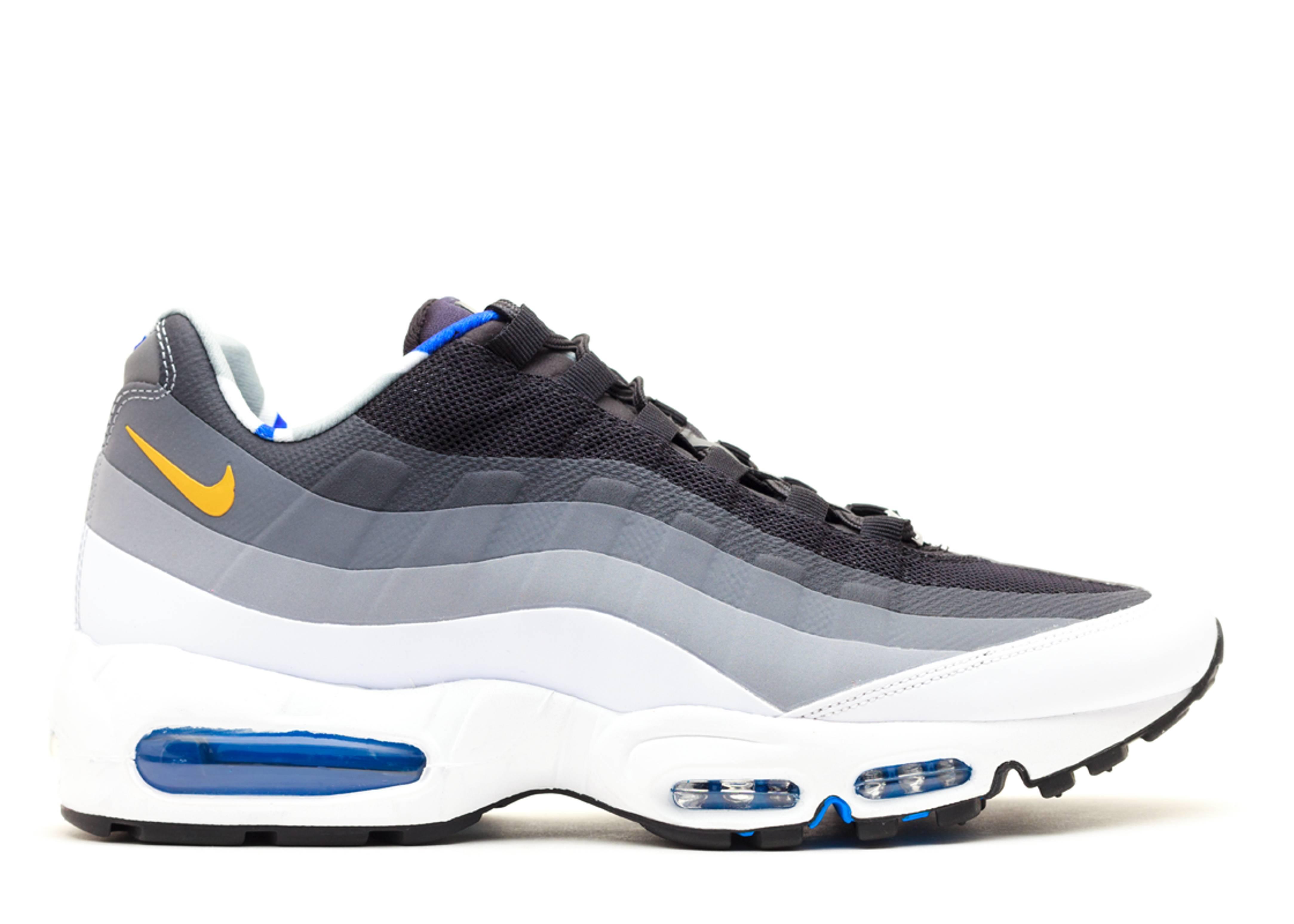 Nike Air Max 95 London Le Site de la Sneaker