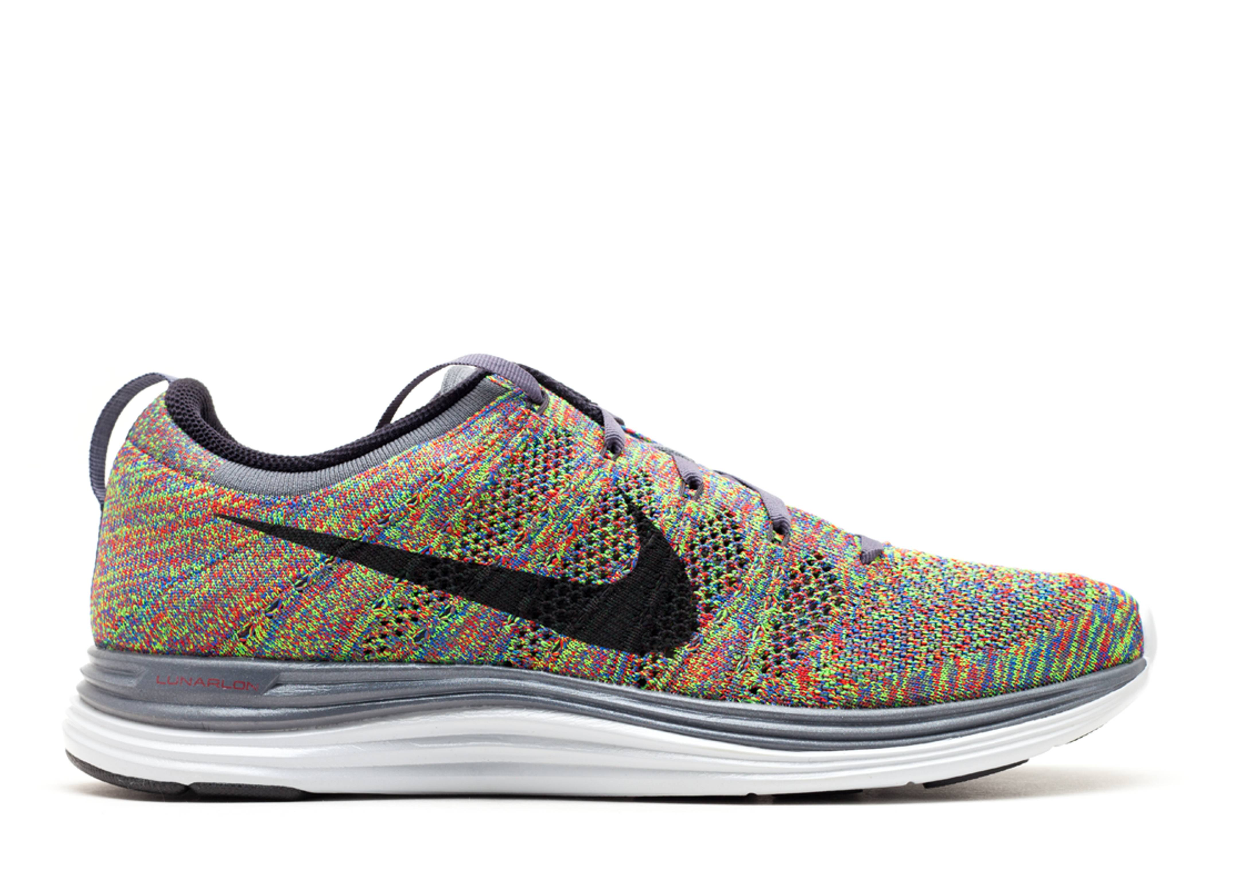 lowest discount discount ever popular flyknit lunar 1+