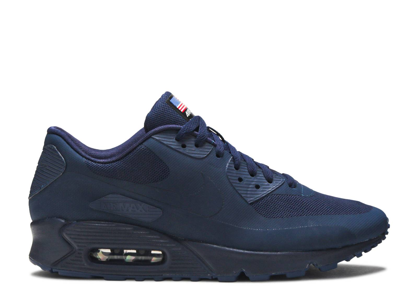 Nike Air Max 90 Independence Day Navy QS