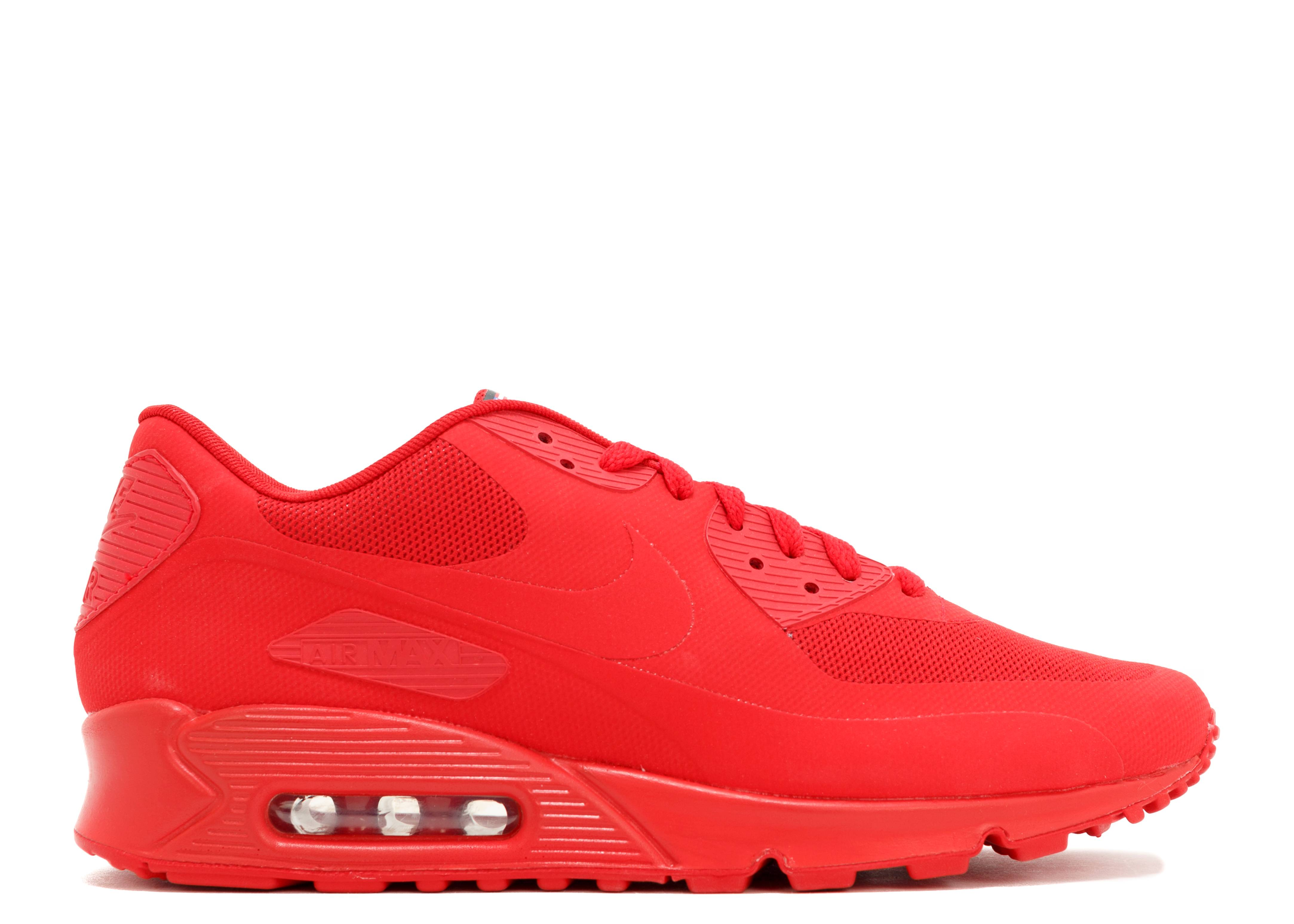 air max 90 sport red