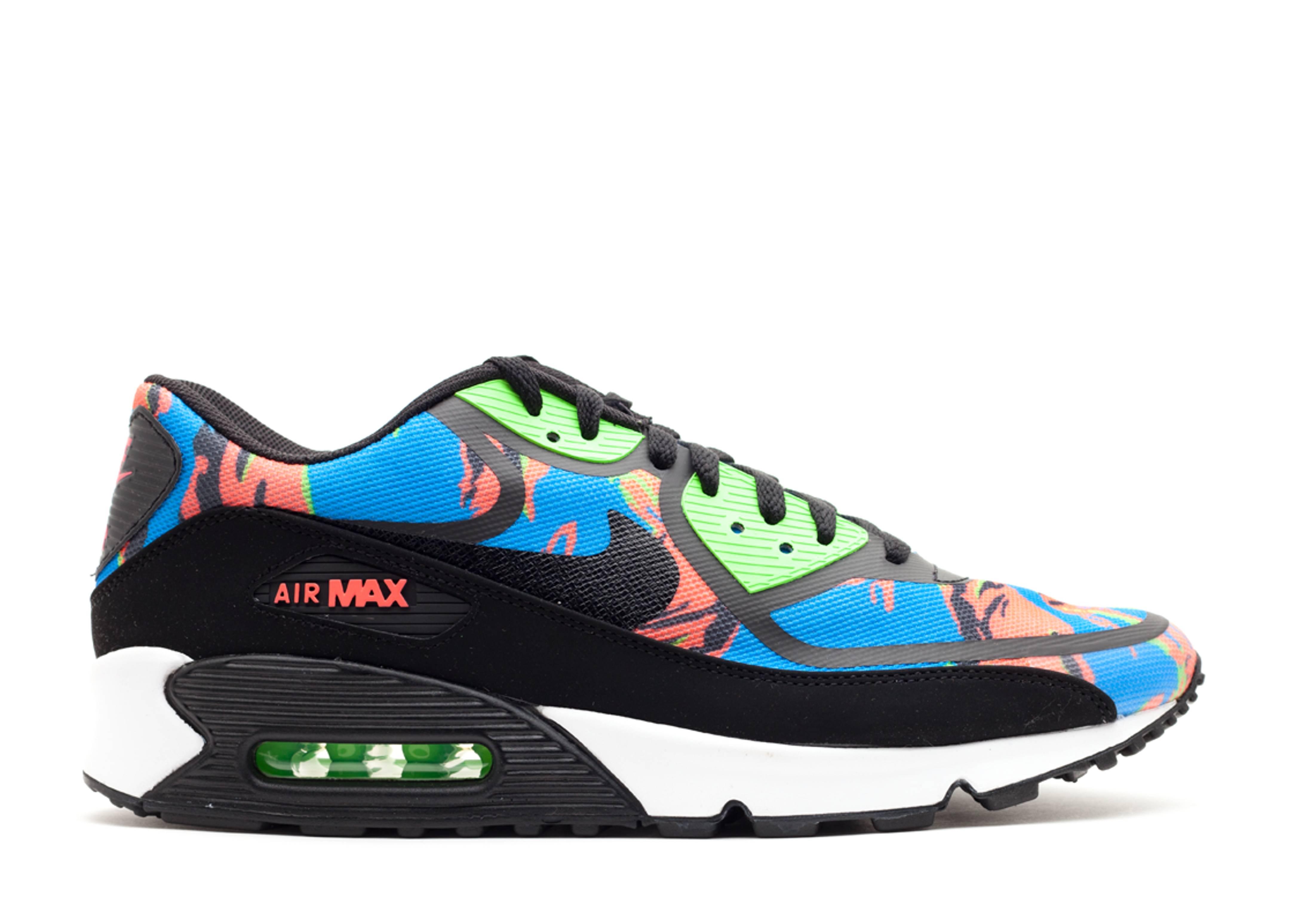 """air max 90 prem tape """"color camo"""""""