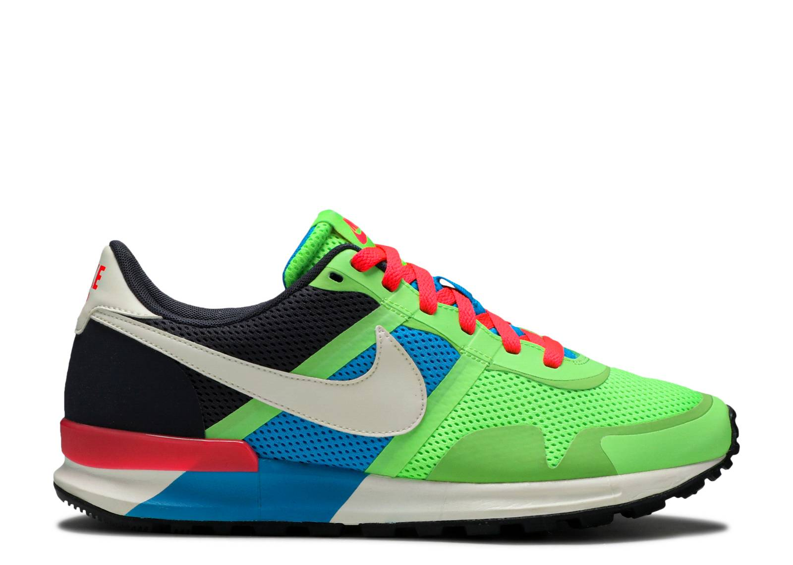 "air pegasus 83/30 ""Flash Lime"""