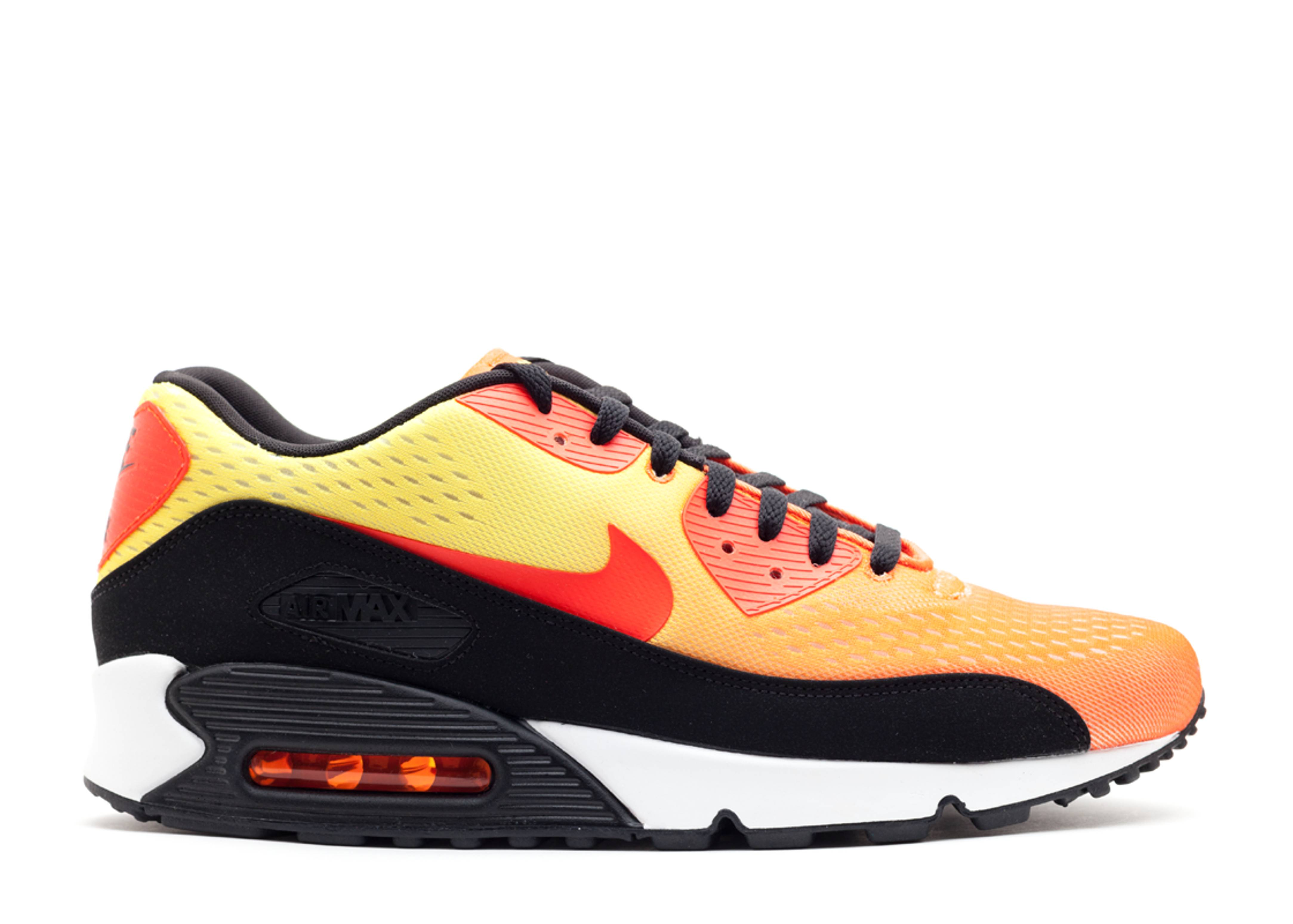 "air max 90 em ""sunset pack"""