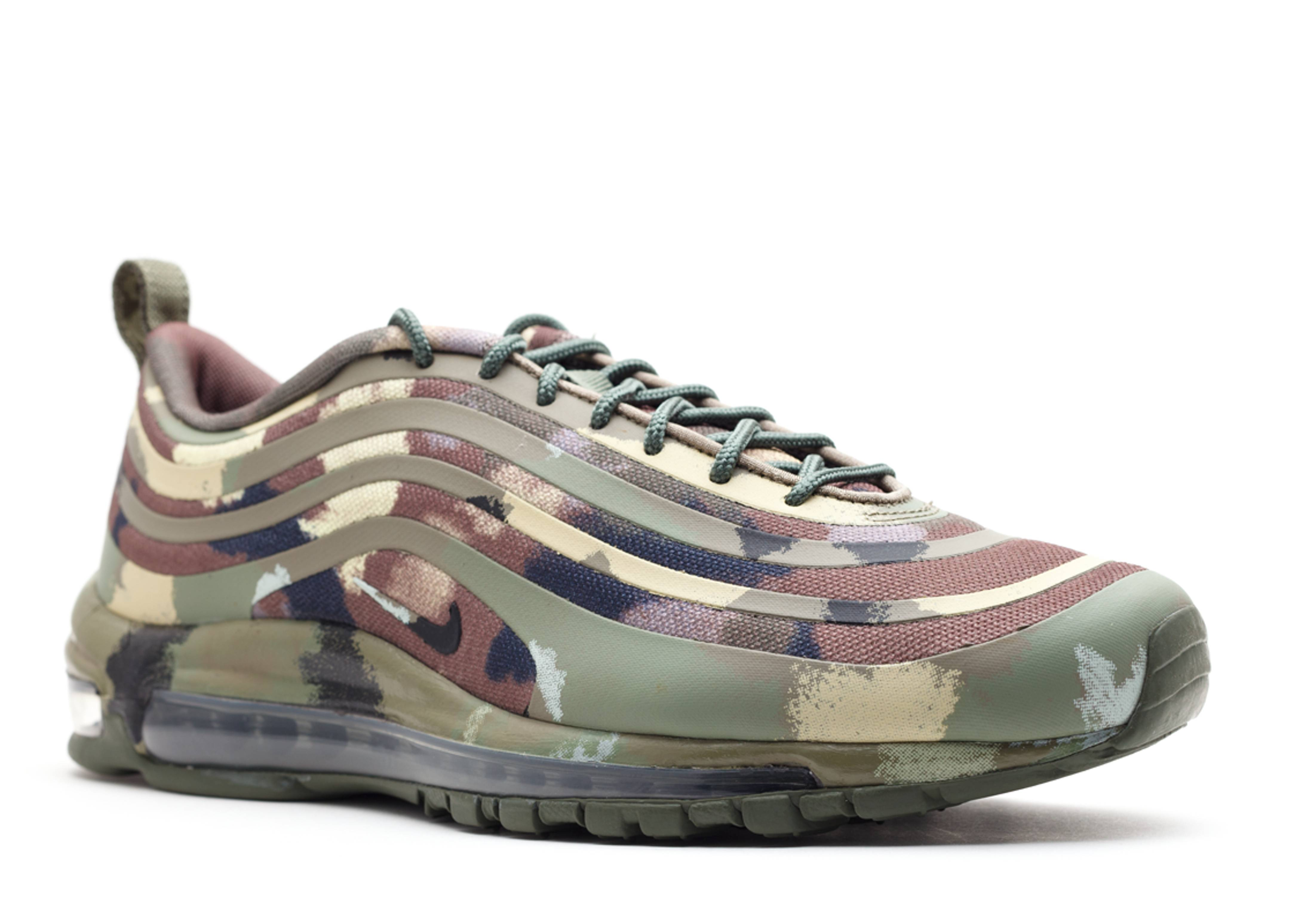 Nike air max 97 camouflage italy for Nike official site italia