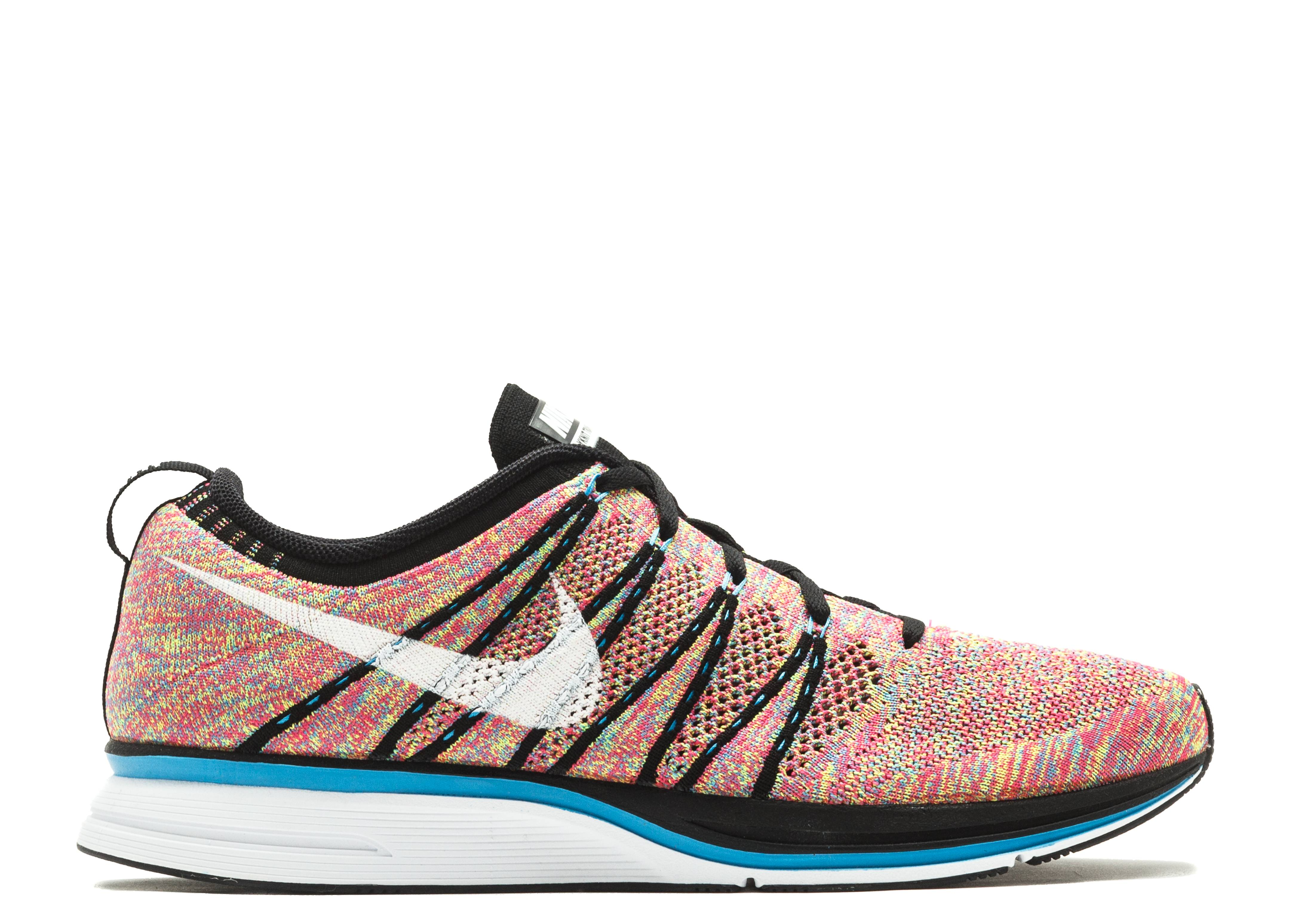 ... nike flyknit trainer white gold ...