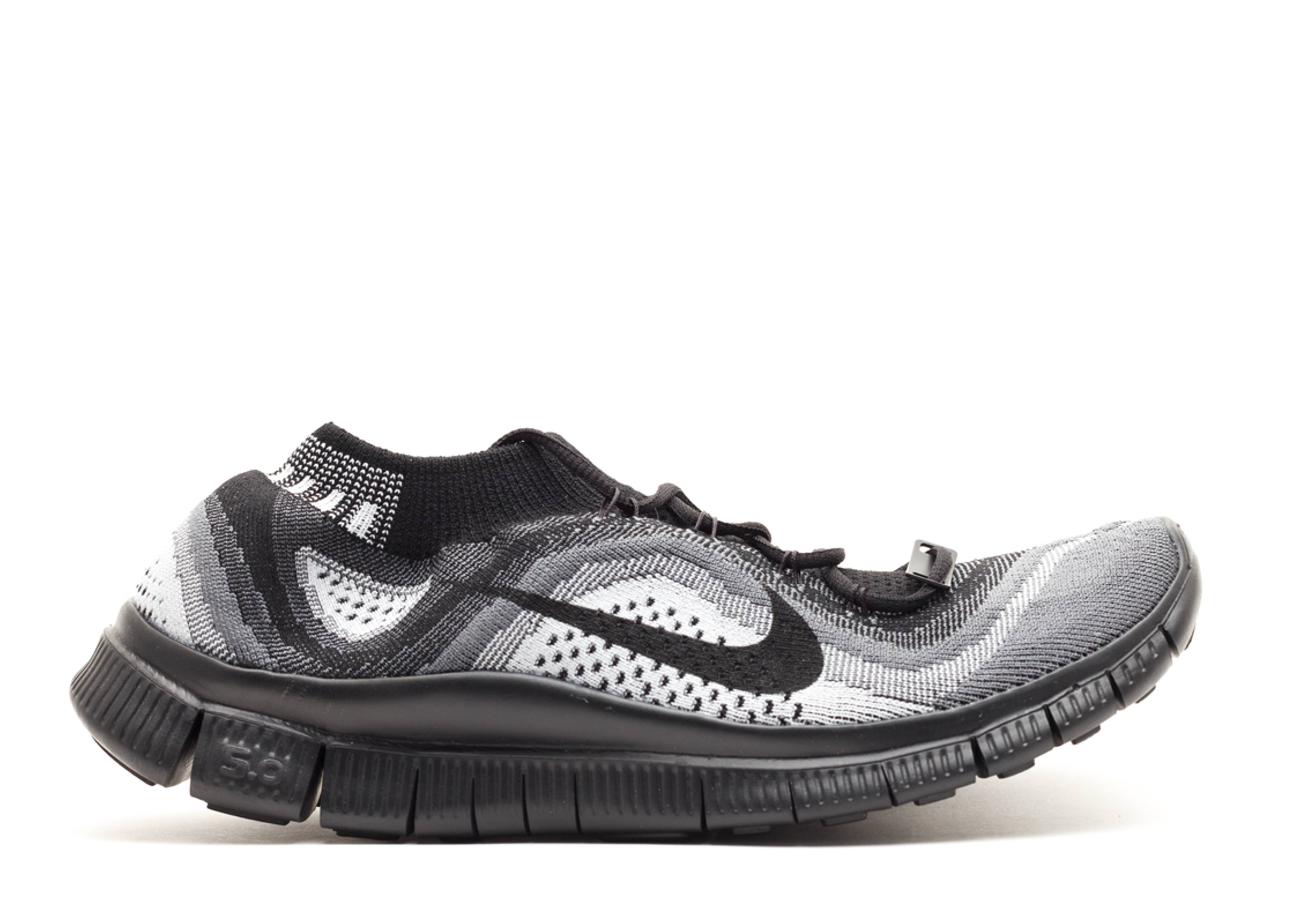 """free flyknit+ sp """"nyc"""""""