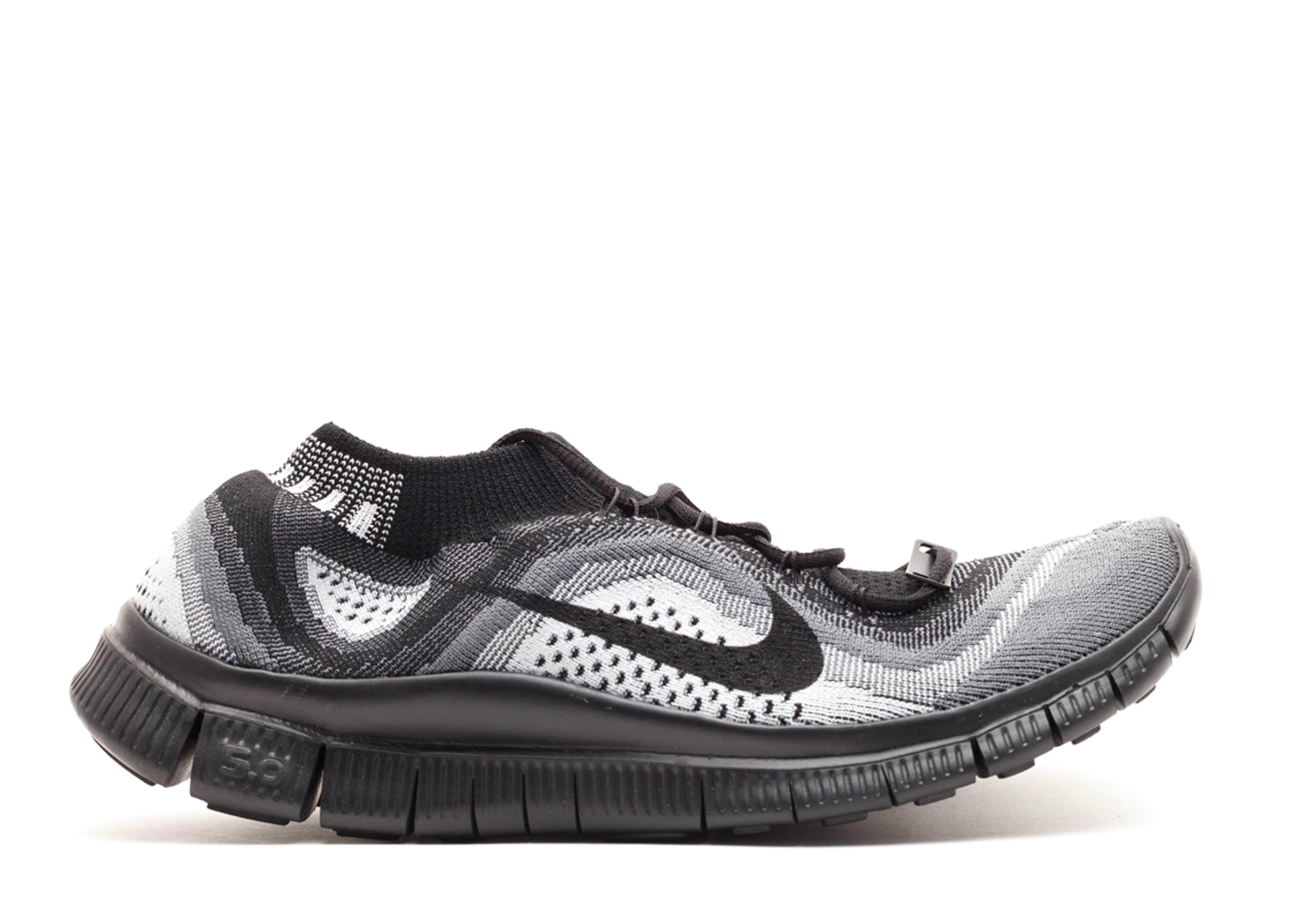 Nike Free Flyknit+ SP - 634426 009