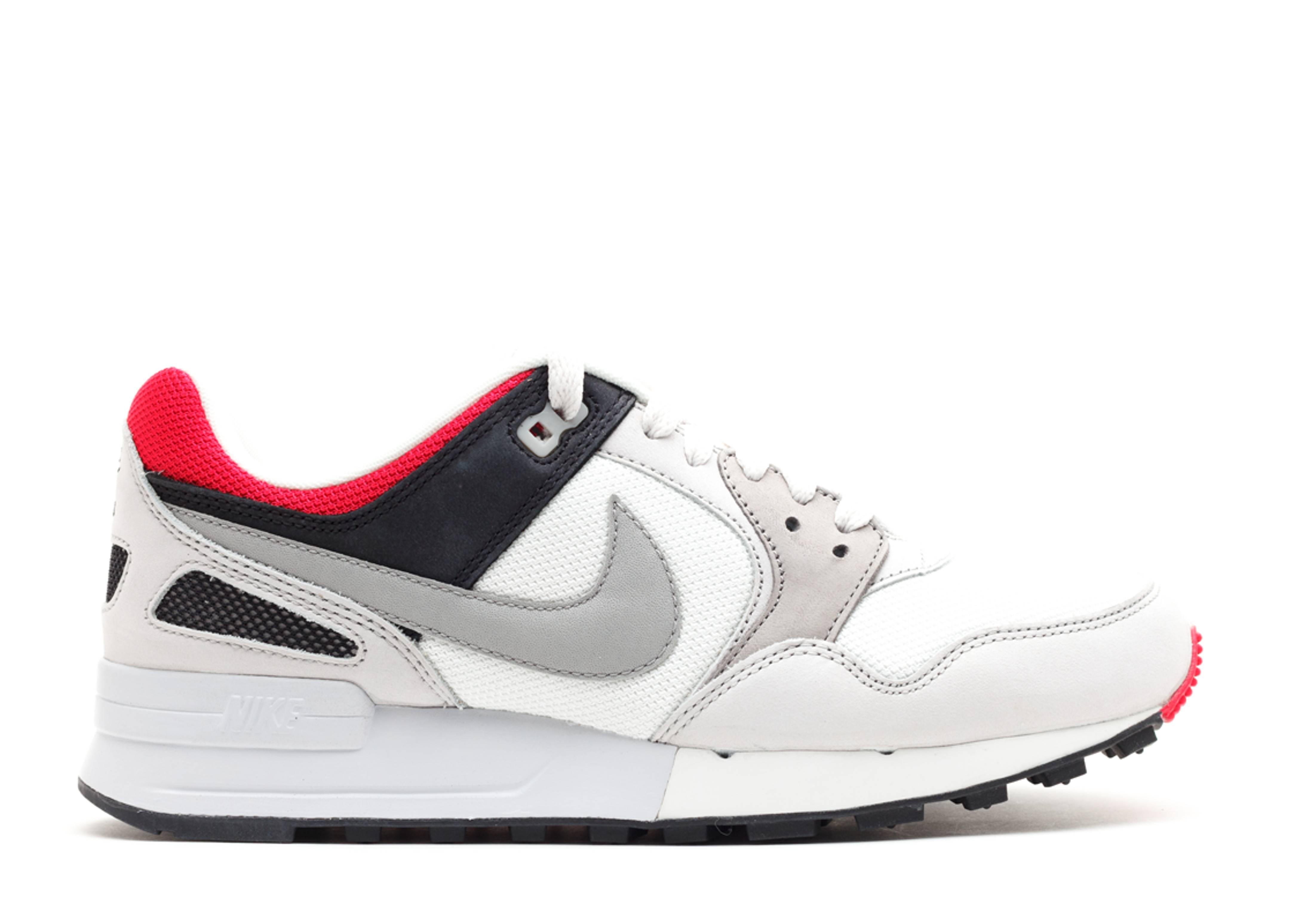 a3be1172c5e6 Air Pegasus 89 Qs - Nike - 615148 100 - swan medium grey