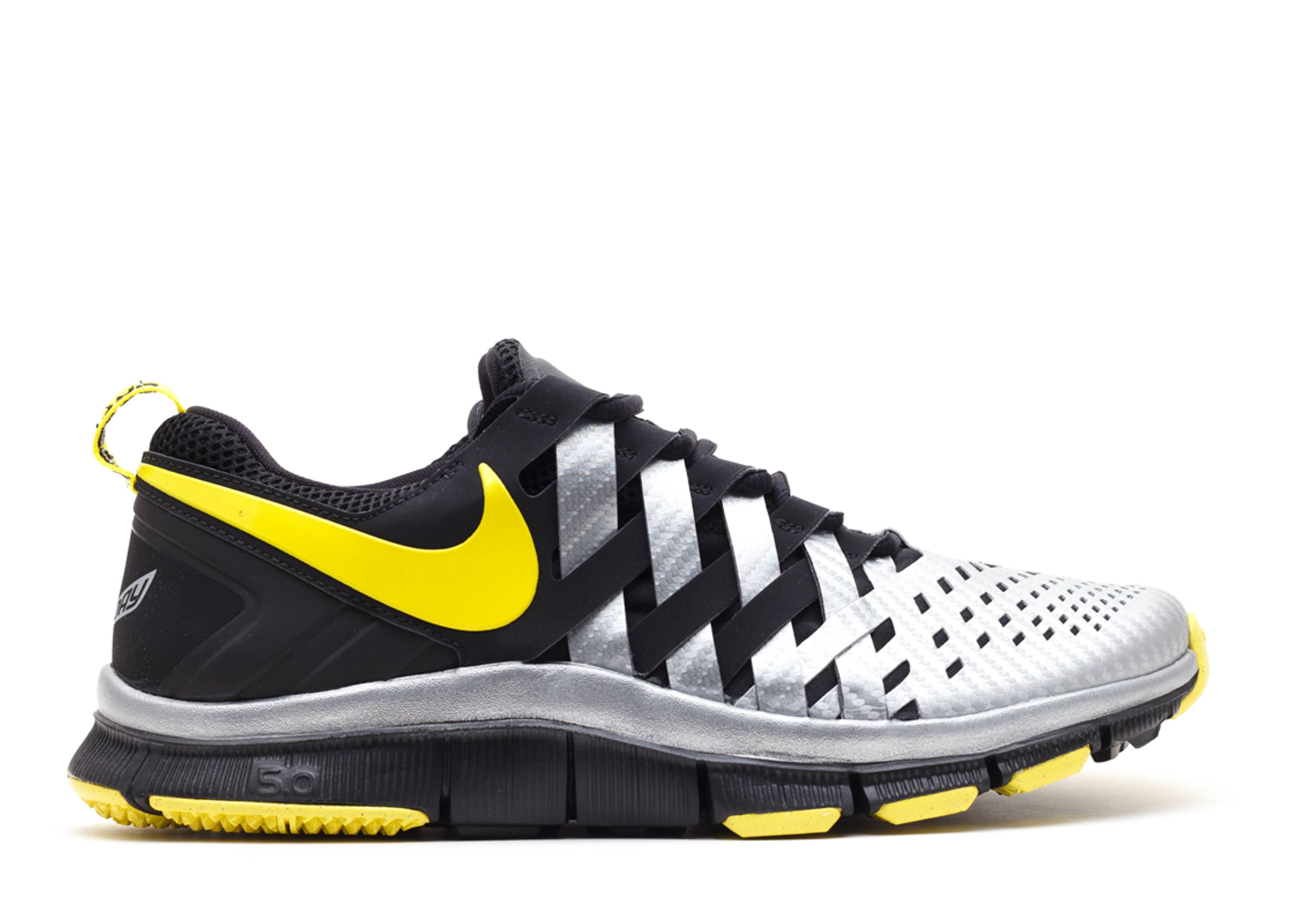 huge discount b64ec 91d01 free trnr 5.0 nrg rivalry Nike Free Trainer 5.0 Reflective Black ...