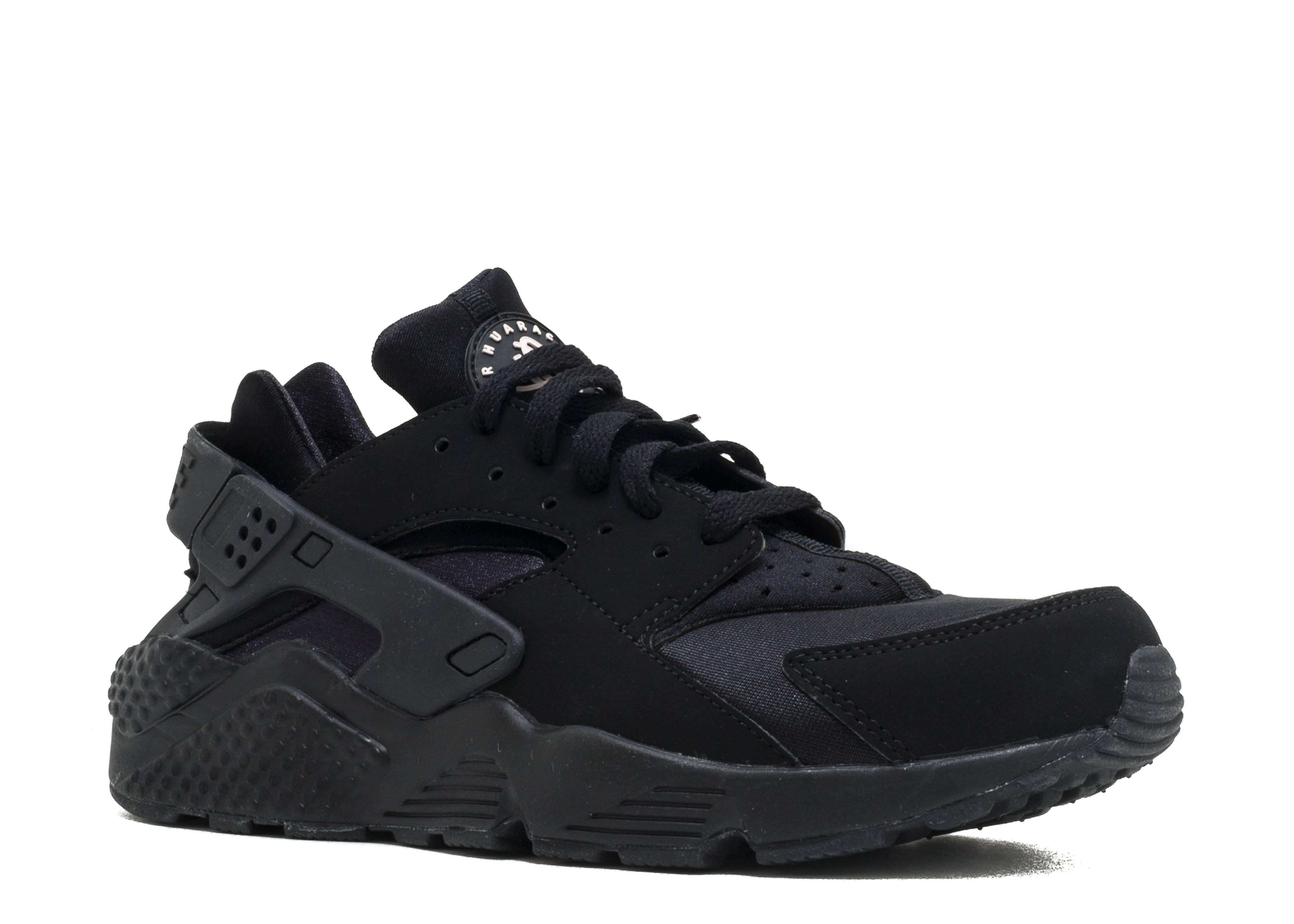 air huarache - black/black-white - Nike Running - Nike | Flight Club