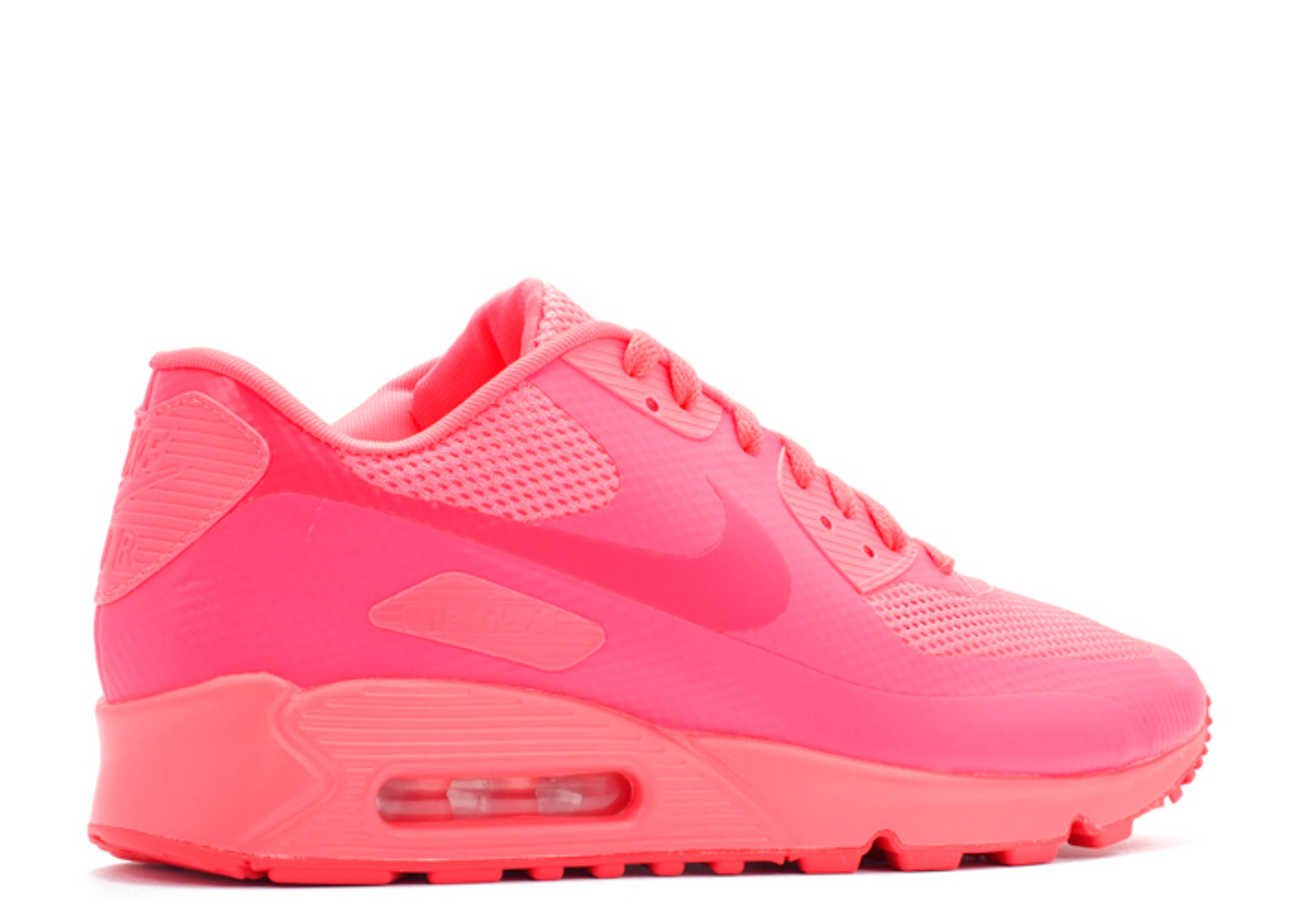 Nike Air Max 90 Hyperfuse Solar Red Reviews & Prices