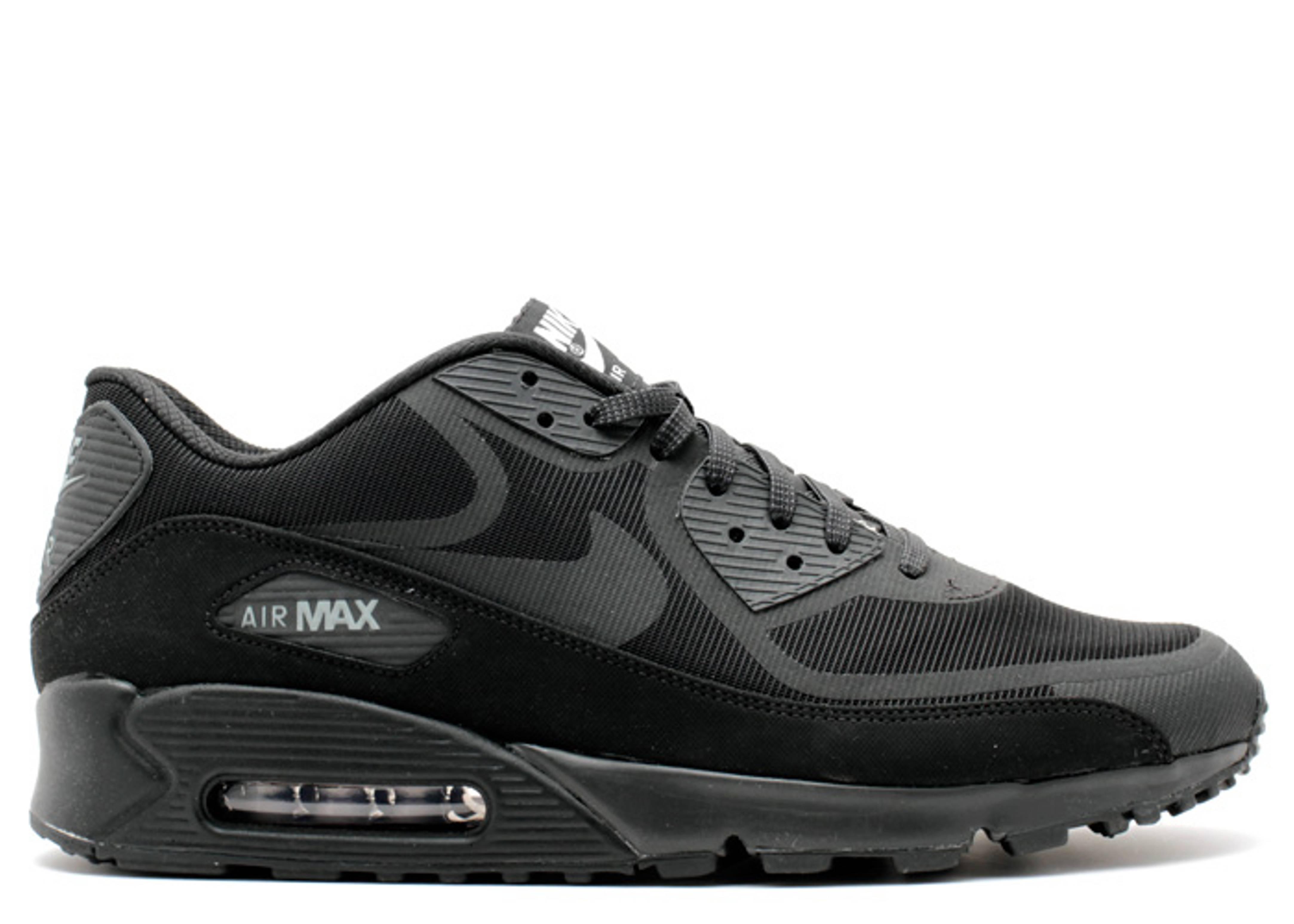 Air Max 90 Cmft Prm Tape Nike 616317 001 blackblack